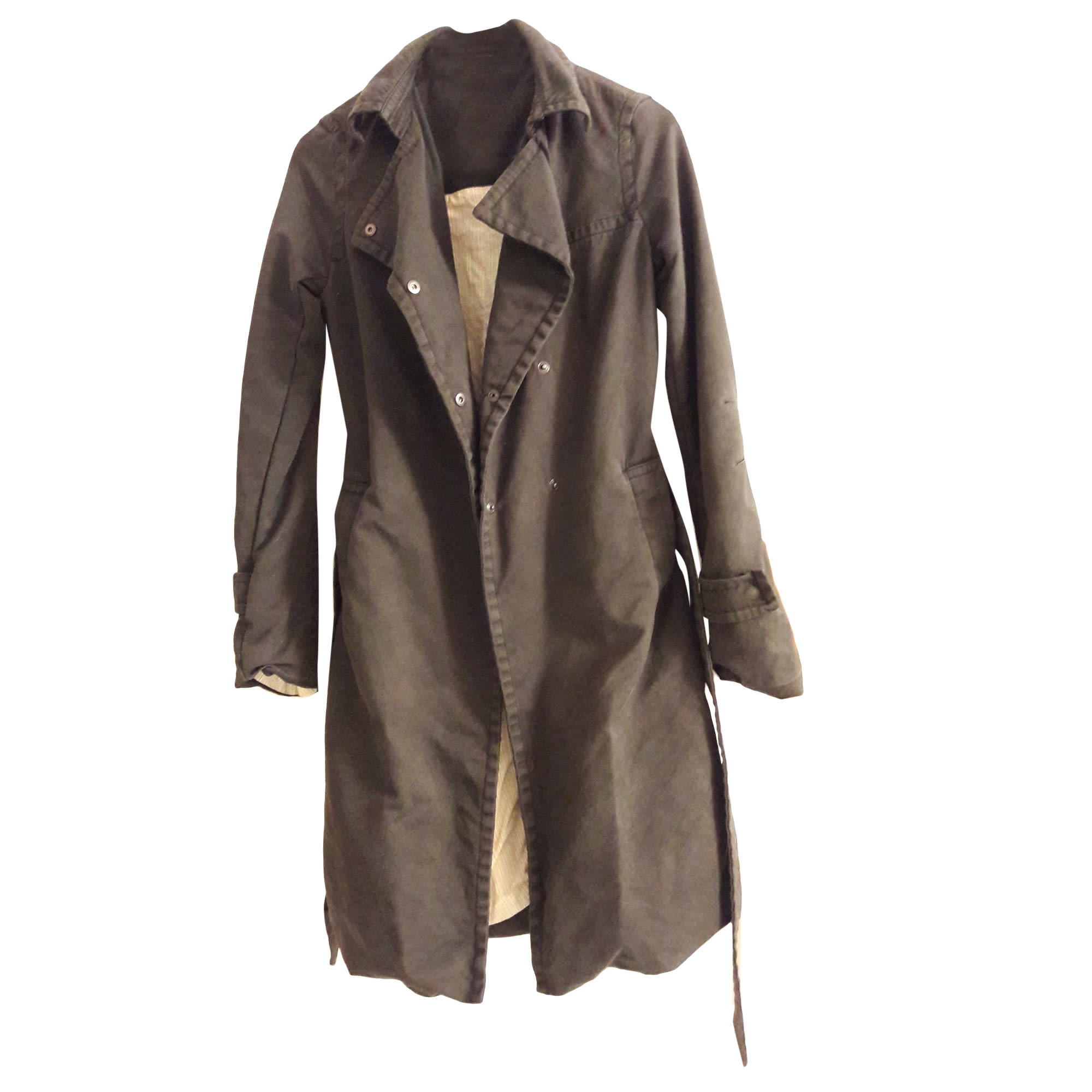 Imperméable, trench ZADIG & VOLTAIRE Noir