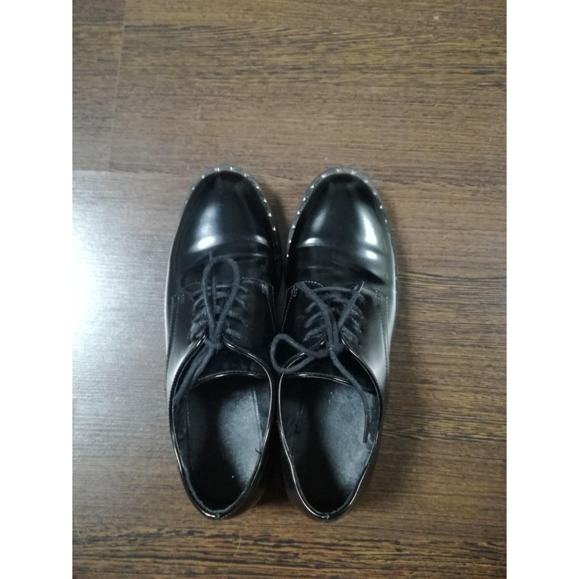 Chaussures à lacets  PRIMADONNA Noir