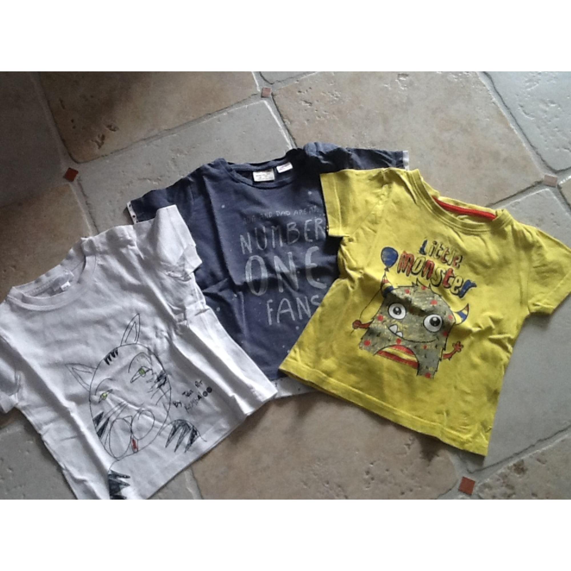 Top, tee shirt ZARA BABY Multicouleur