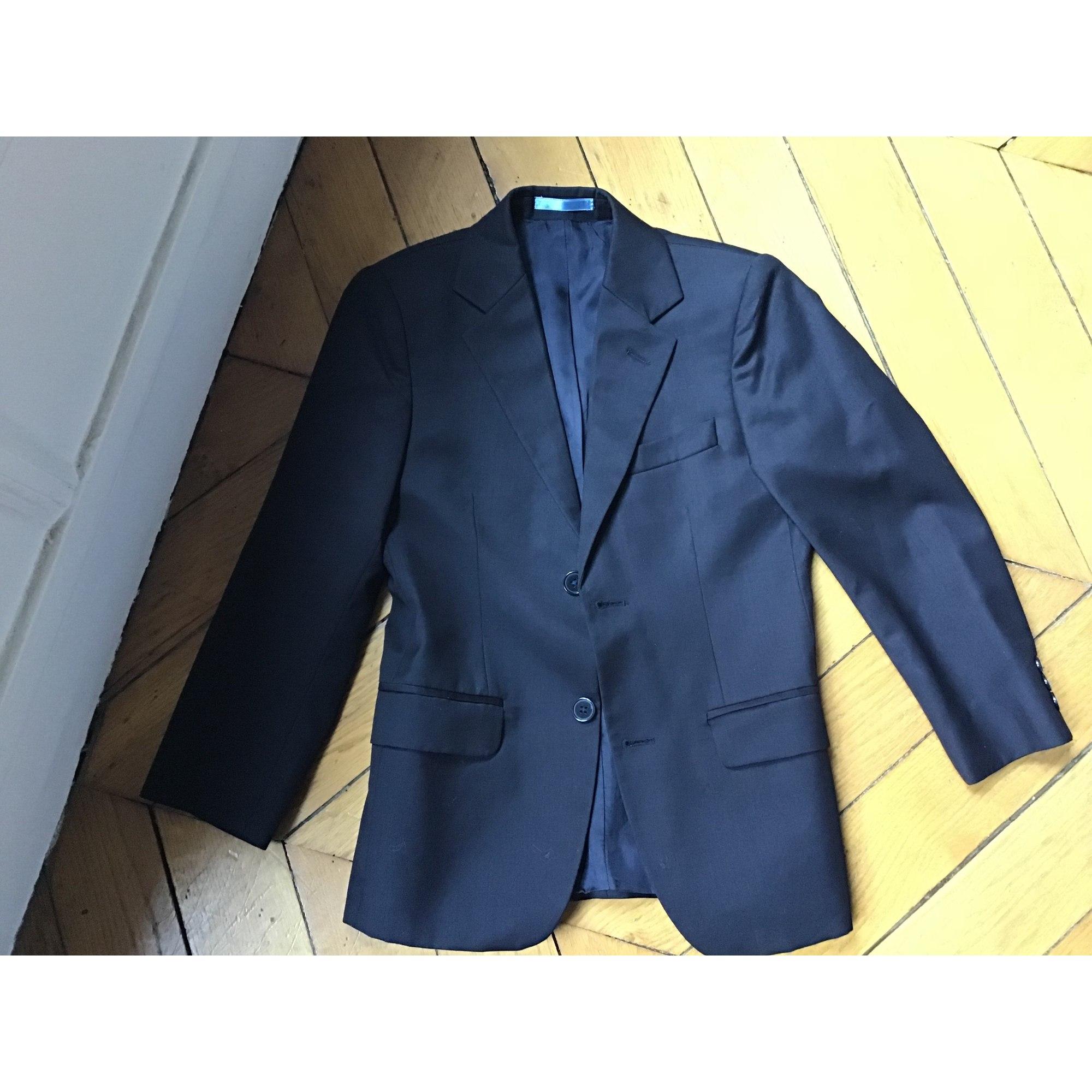 Veste ACANTHE Bleu, bleu marine, bleu turquoise