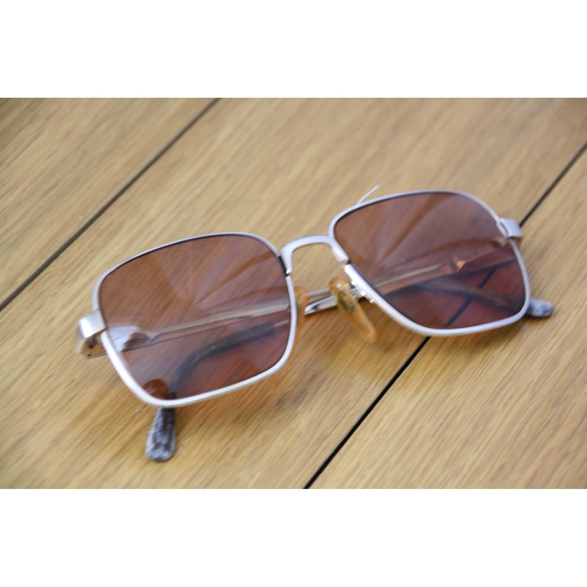 Eyeglass Frames EXECUTIVE COLLECTION Golden, bronze, copper