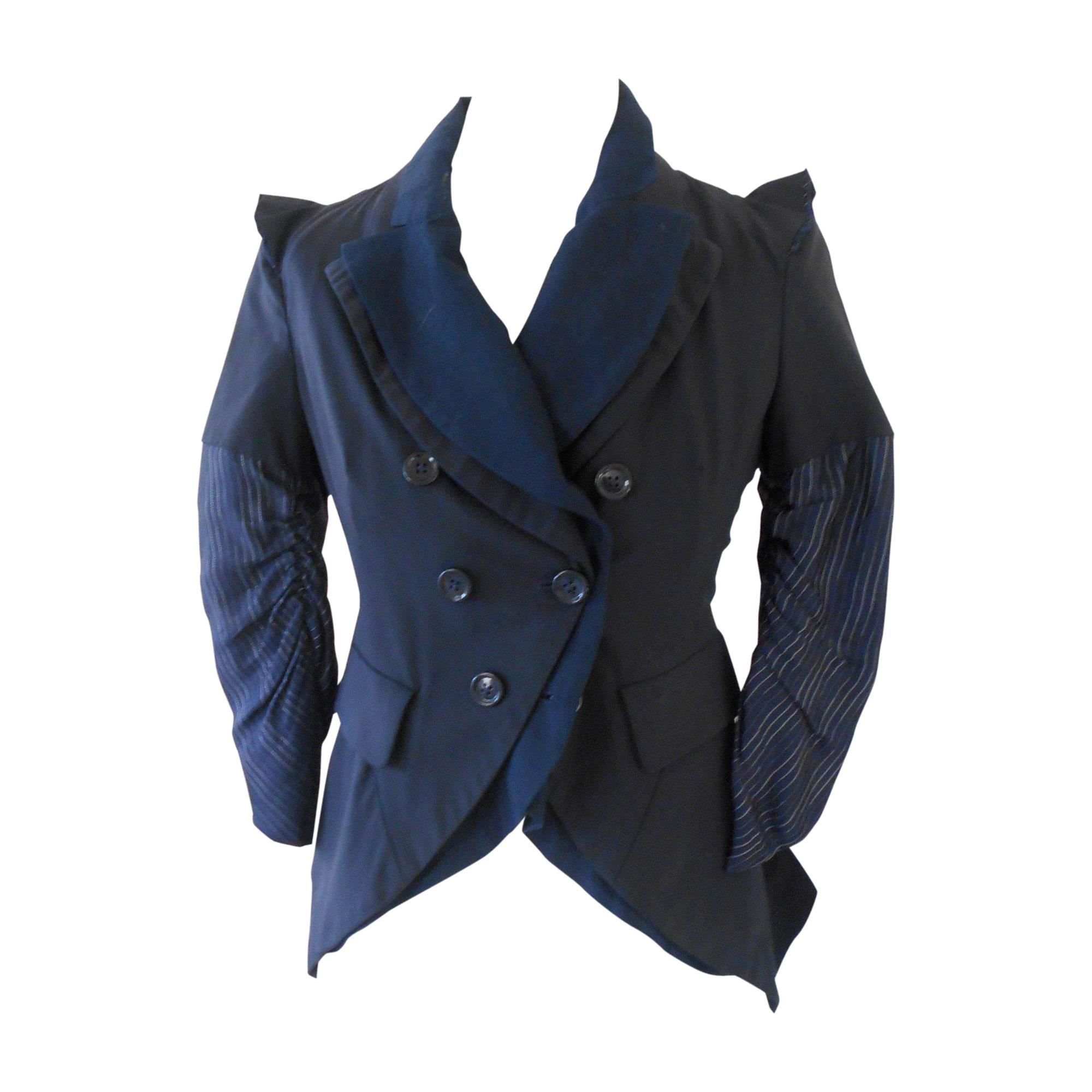 Veste HIGH Bleu, bleu marine, bleu turquoise