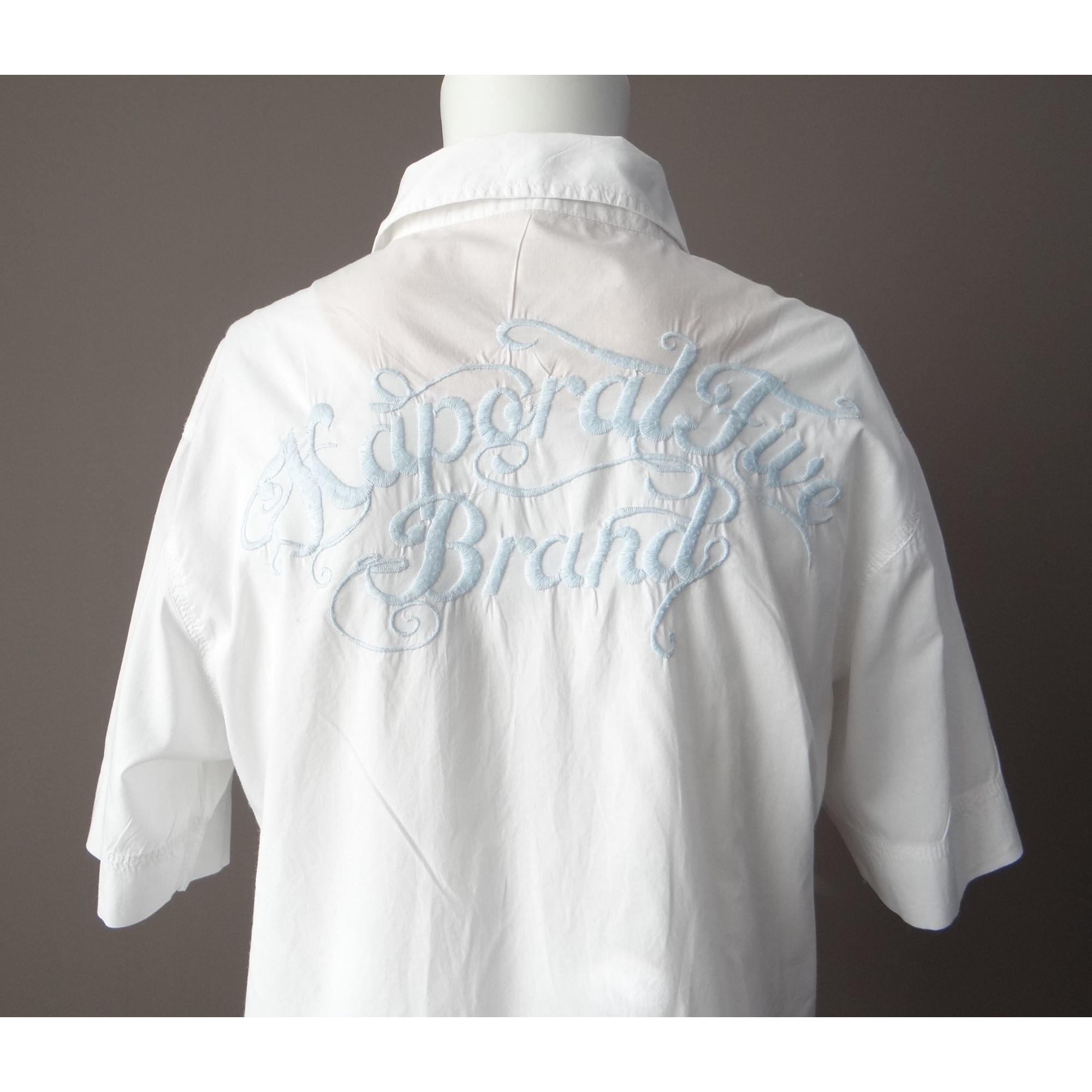 Chemisette KAPORAL Blanc, blanc cassé, écru