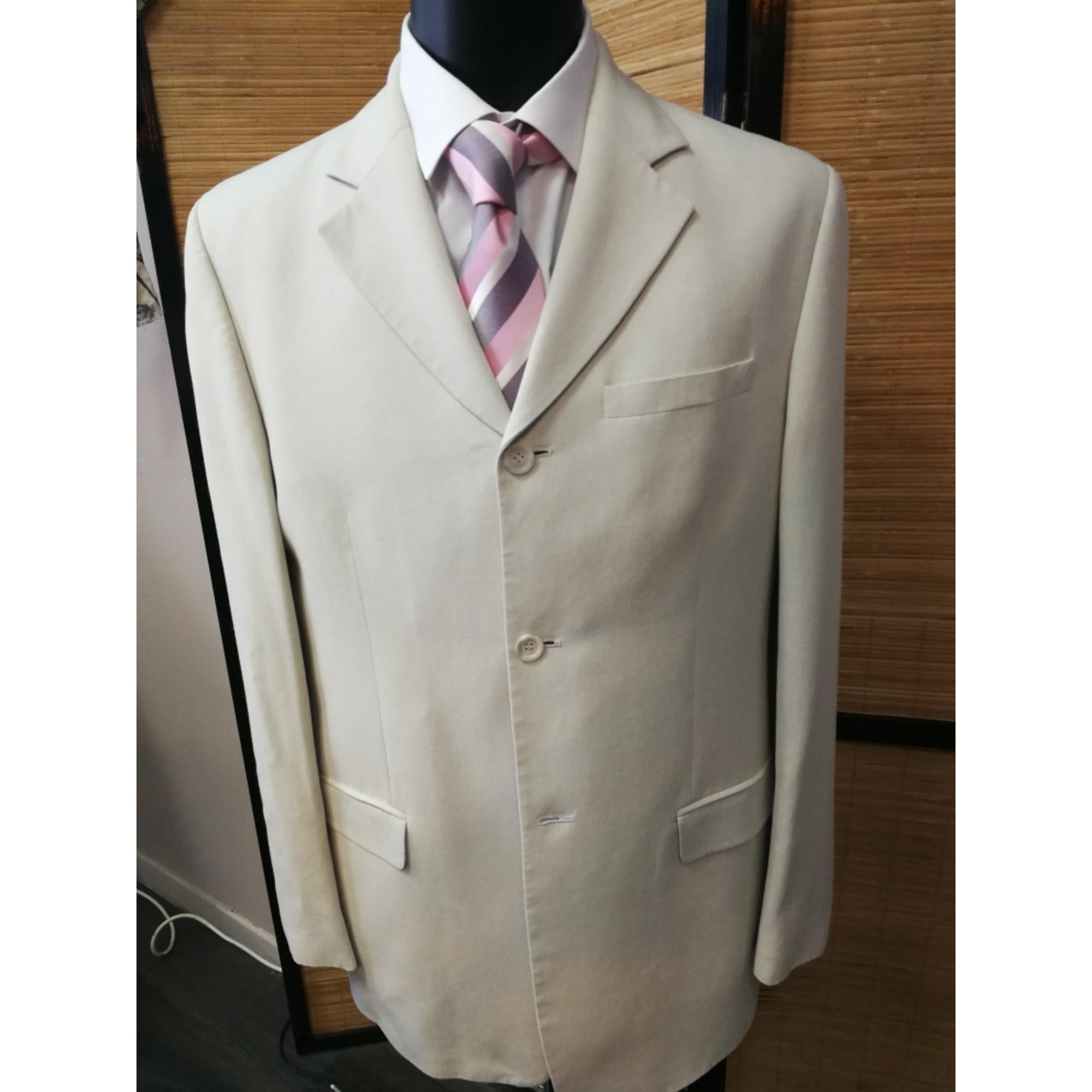 Costume complet MEXX Blanc, blanc cassé, écru