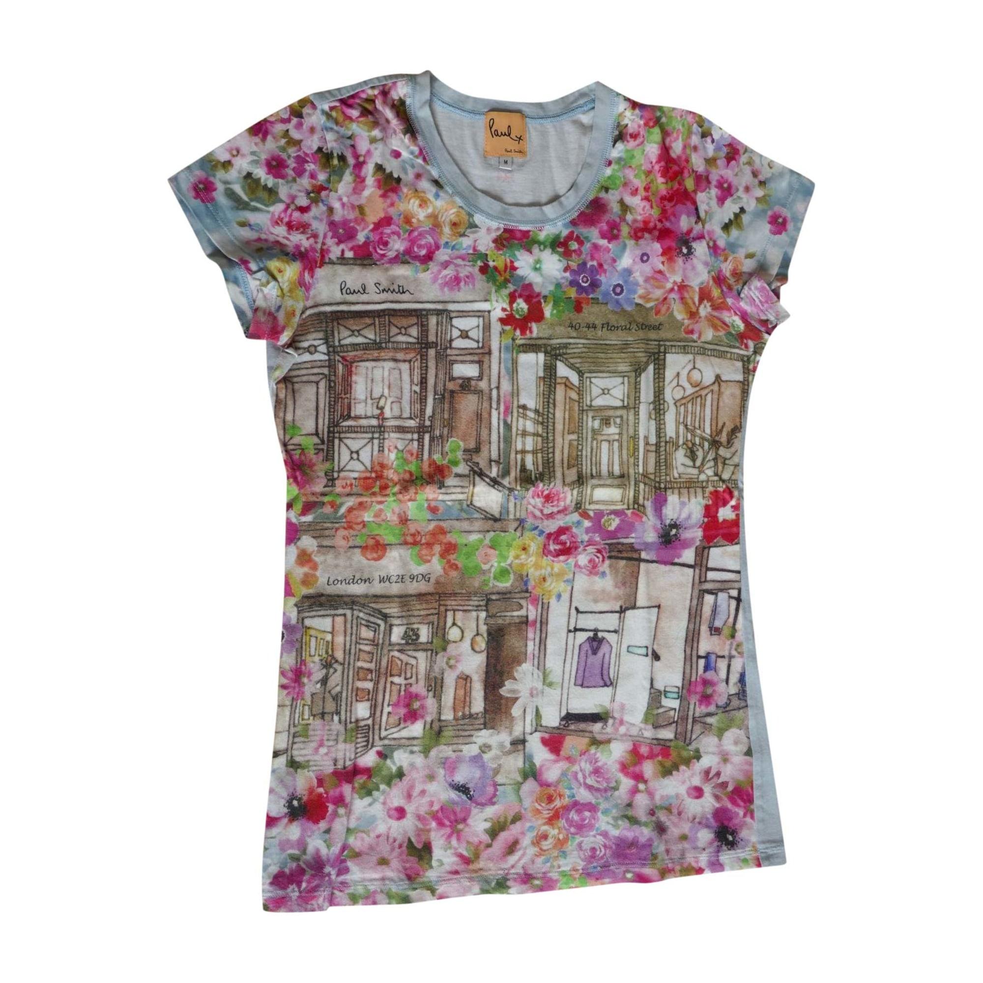 Top, tee-shirt PAUL SMITH Multicouleur