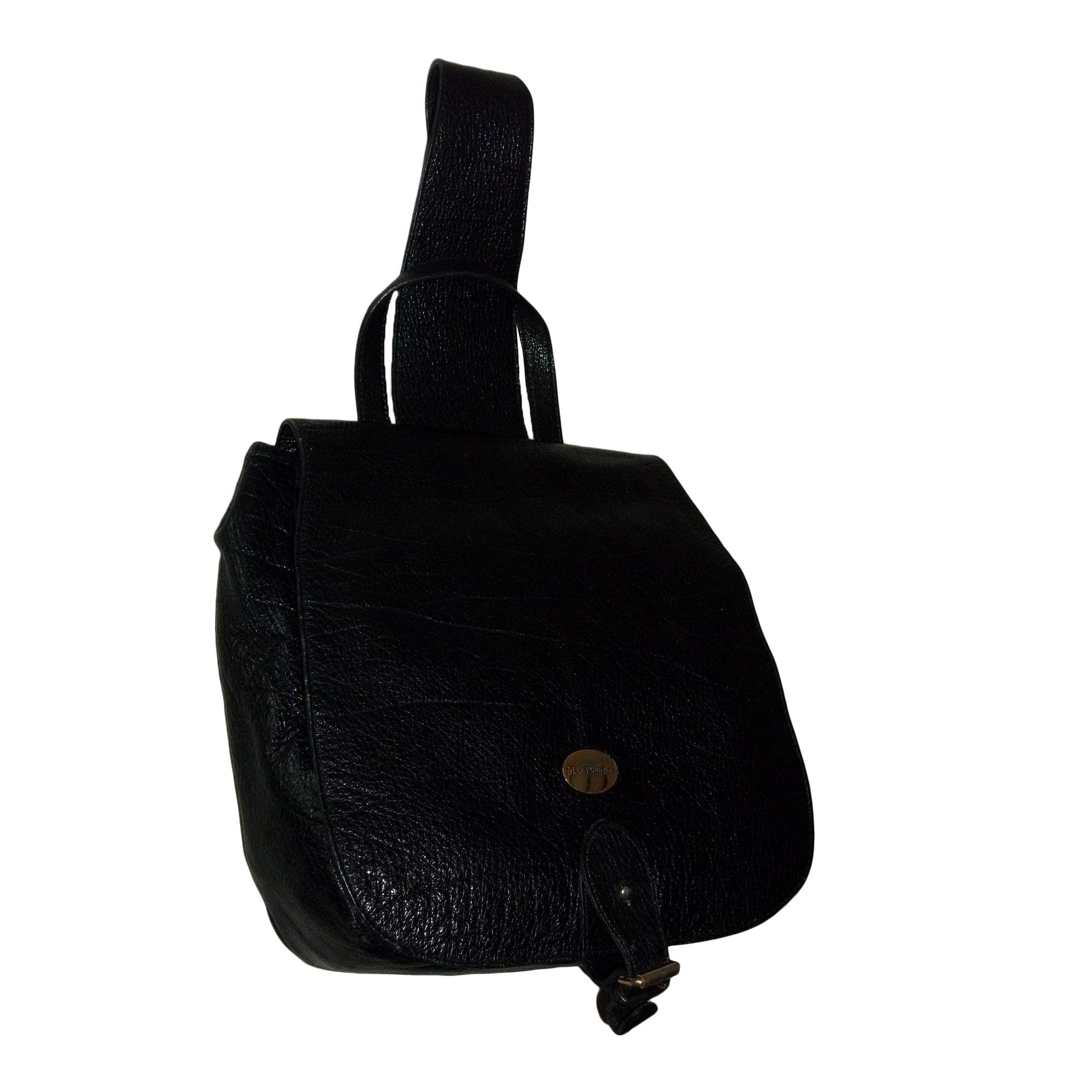 Backpack MAC DOUGLAS Black