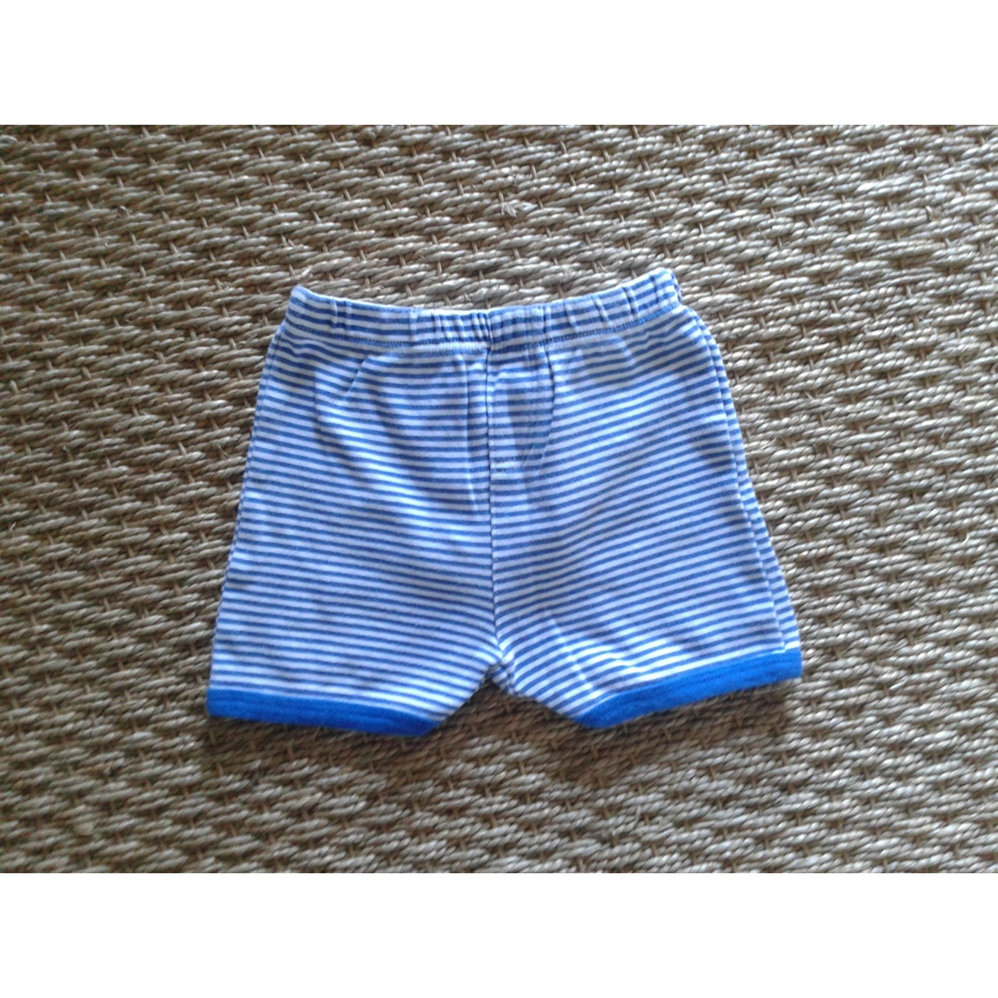 Short TOM & KIDDY Bleu, bleu marine, bleu turquoise