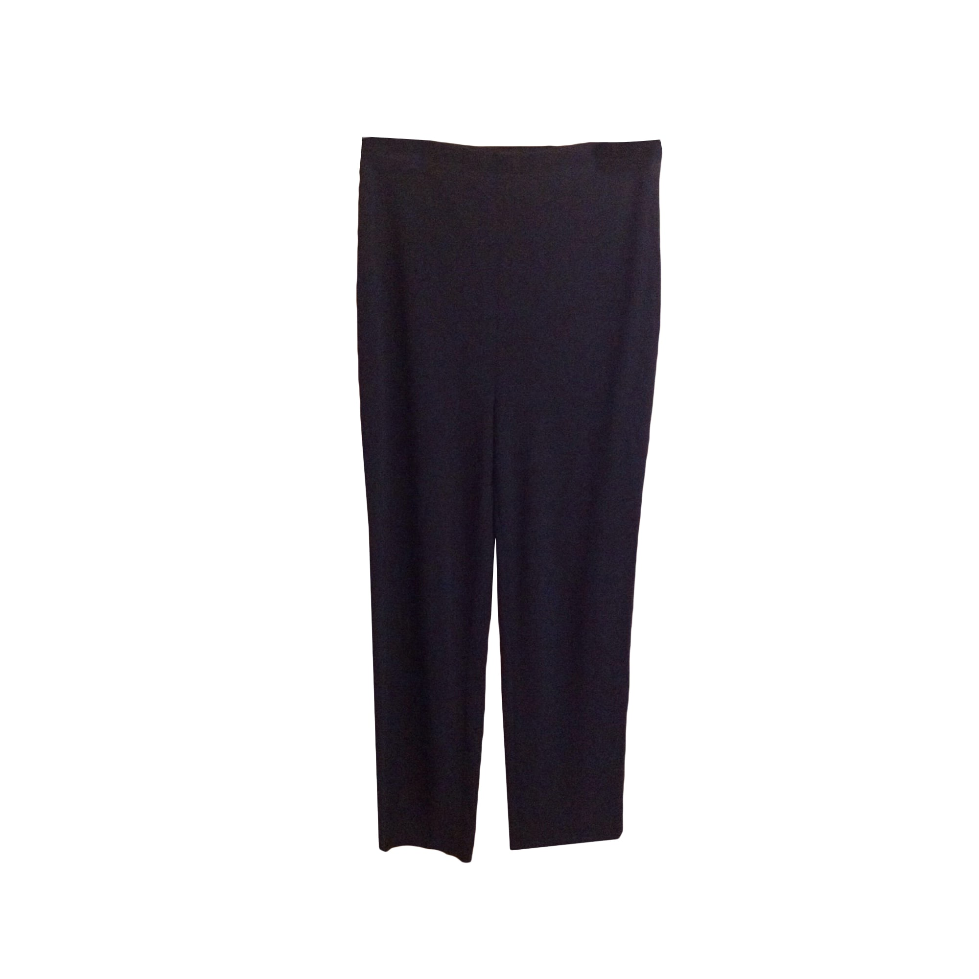 Pantalon droit CHACOK Noir
