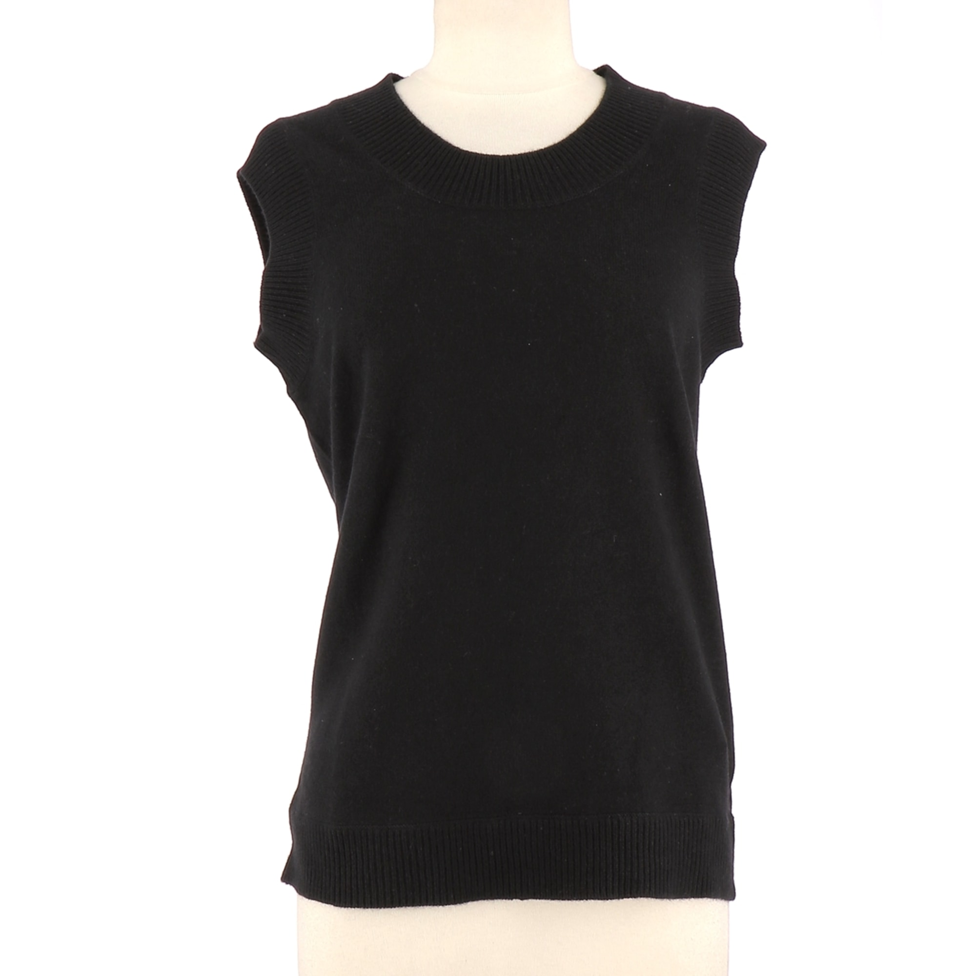 Top, tee-shirt ERIC BOMPARD Noir