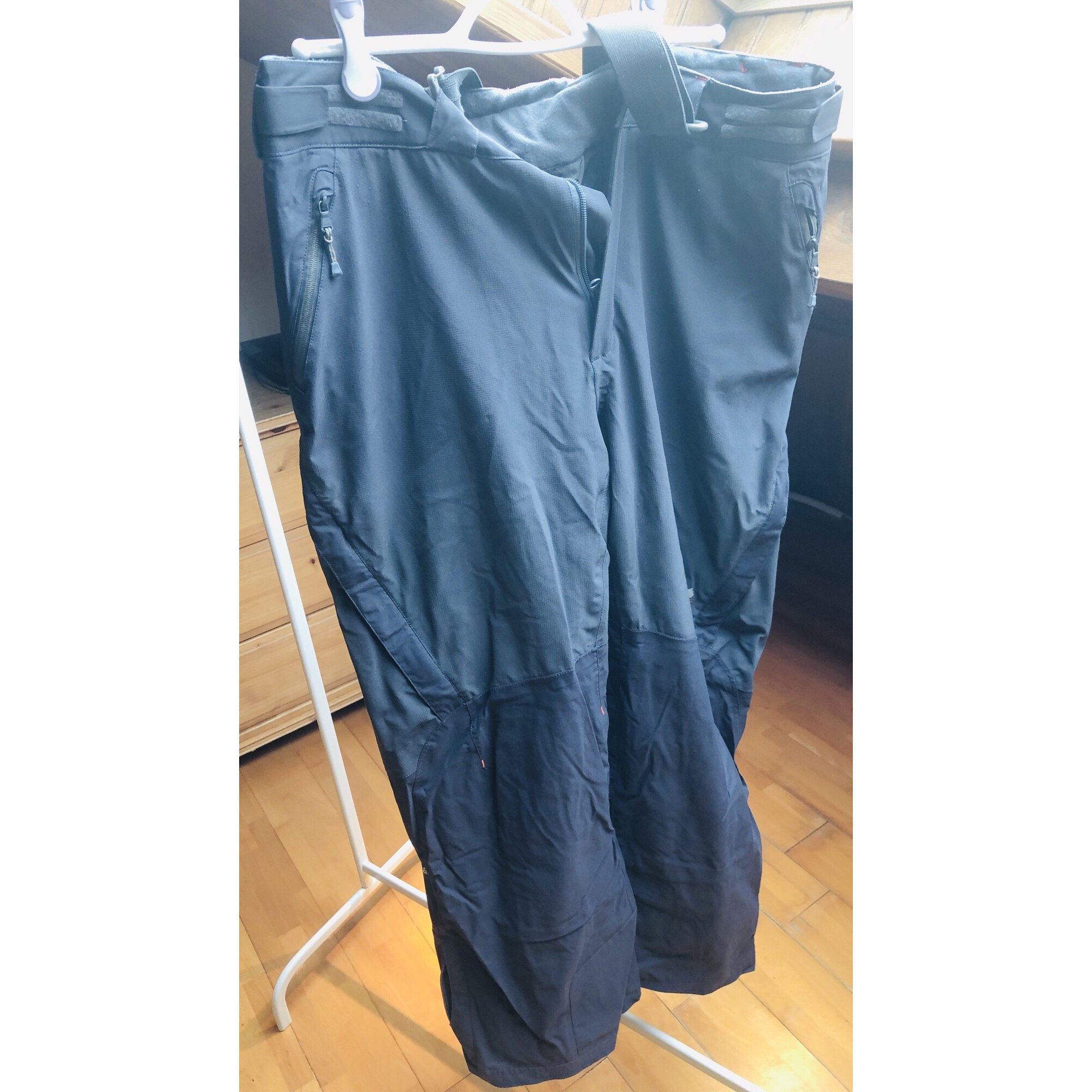 Pantalon de ski LAFUMA Gris, anthracite