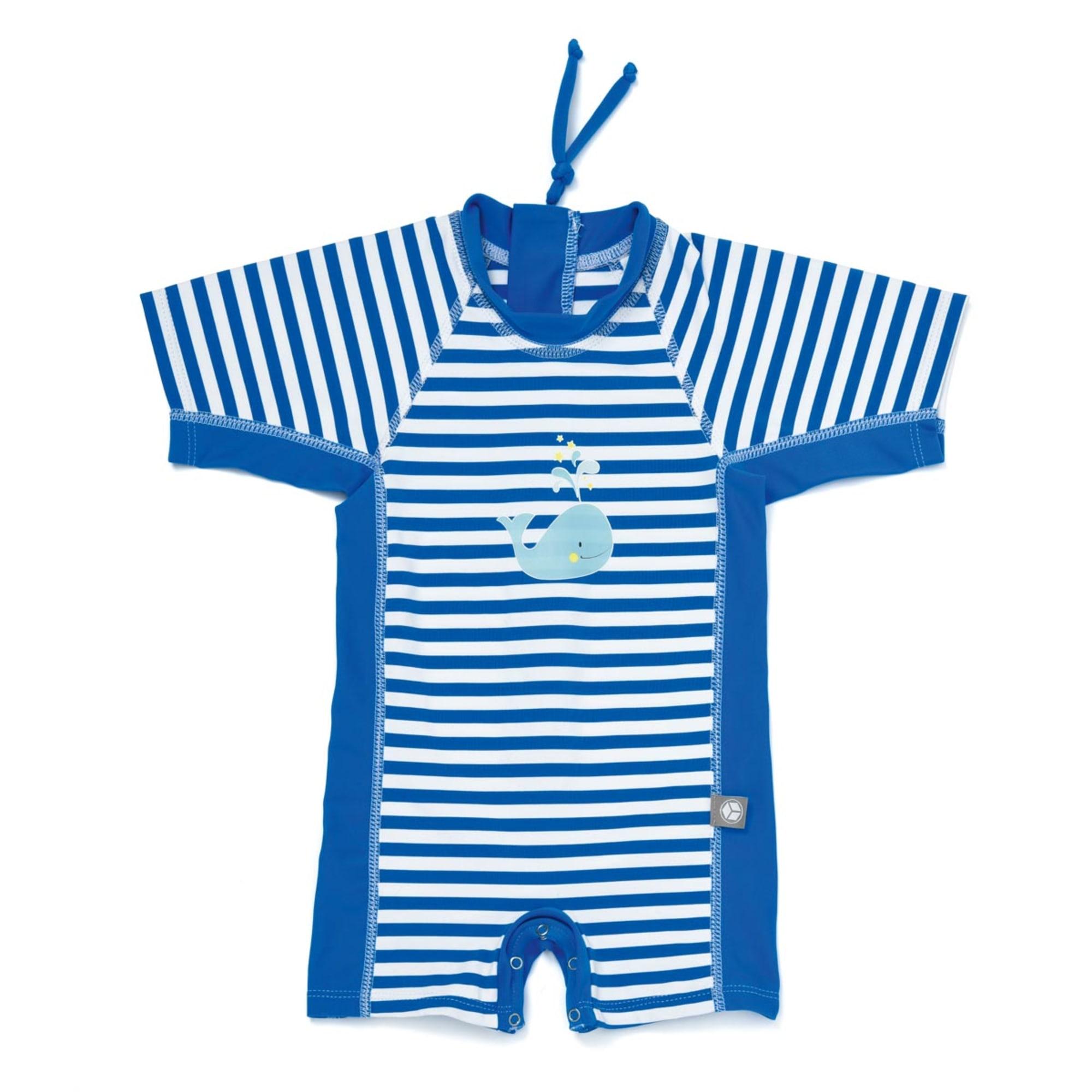 Short de bain OXYBUL Bleu, bleu marine, bleu turquoise