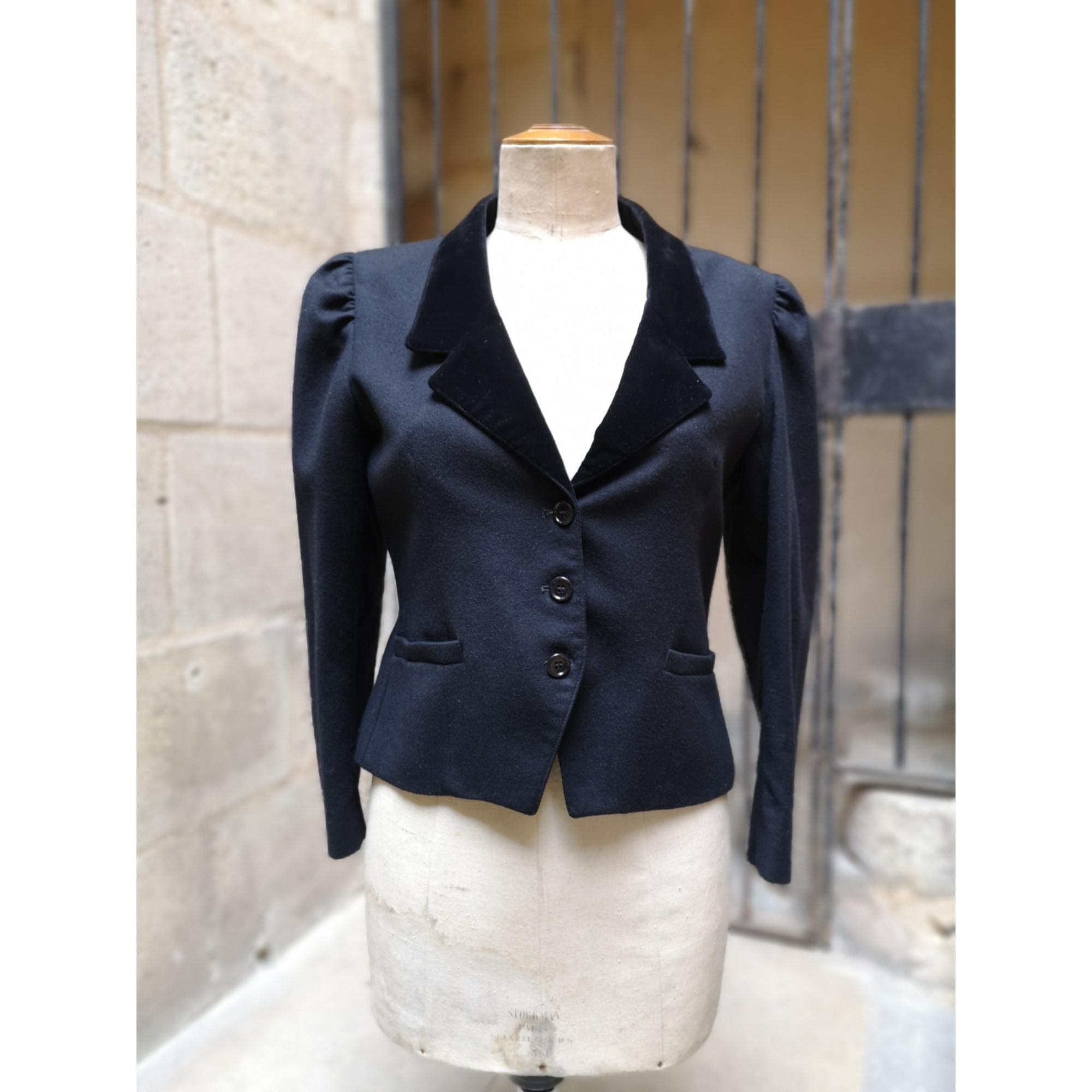 Blazer, veste tailleur GUY LAROCHE Noir