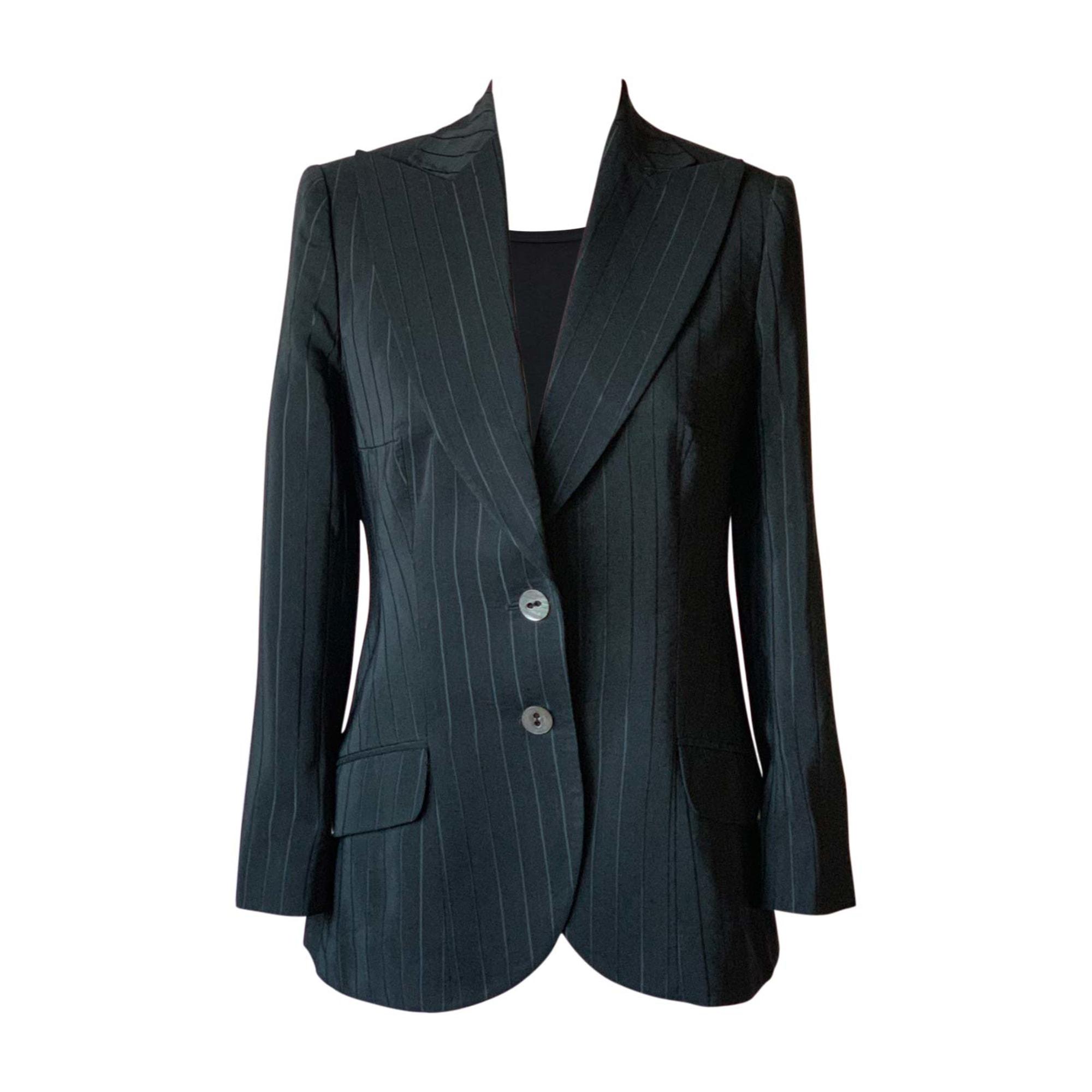 Blazer, veste tailleur DIOR Noir