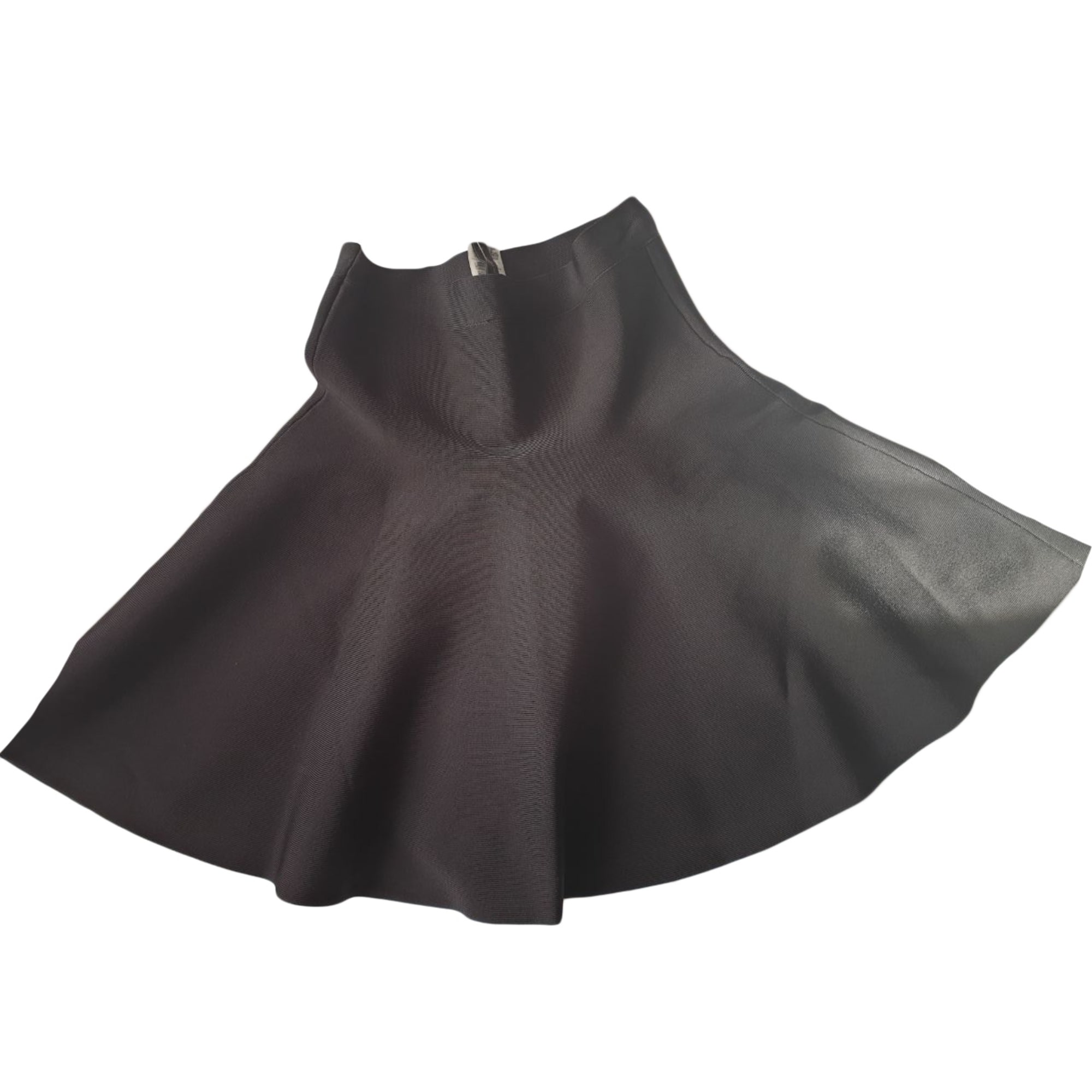 Jupe mi-longue BCBG MAX AZRIA Noir