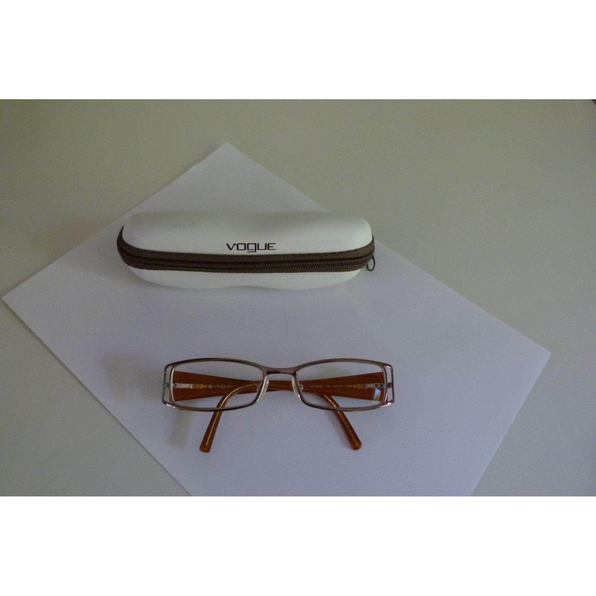 Monture de lunettes VOGUE Marron