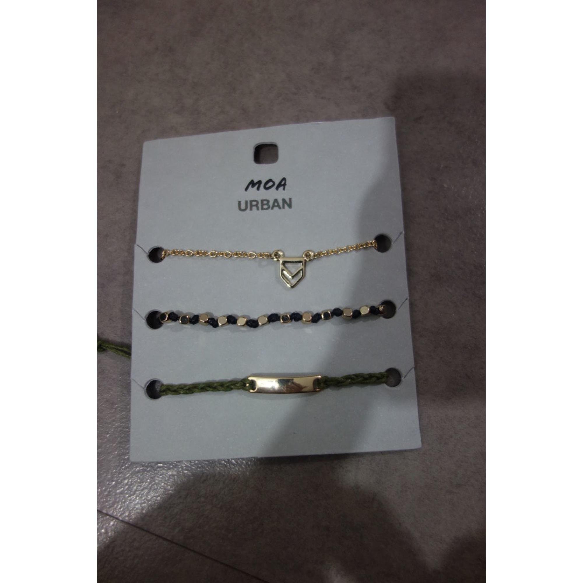 Bracelet MOA Multicouleur