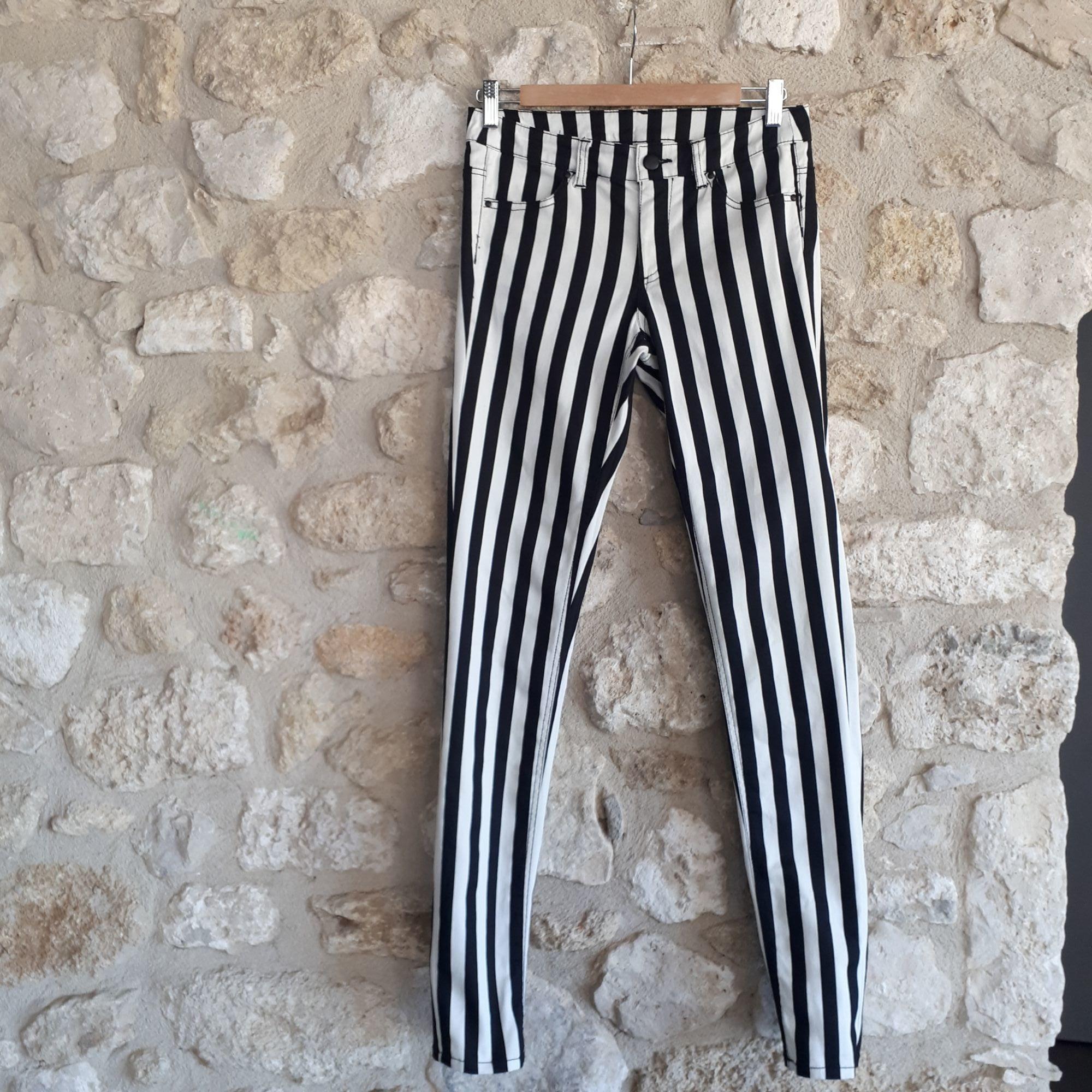 Jeans slim H&M Multicouleur