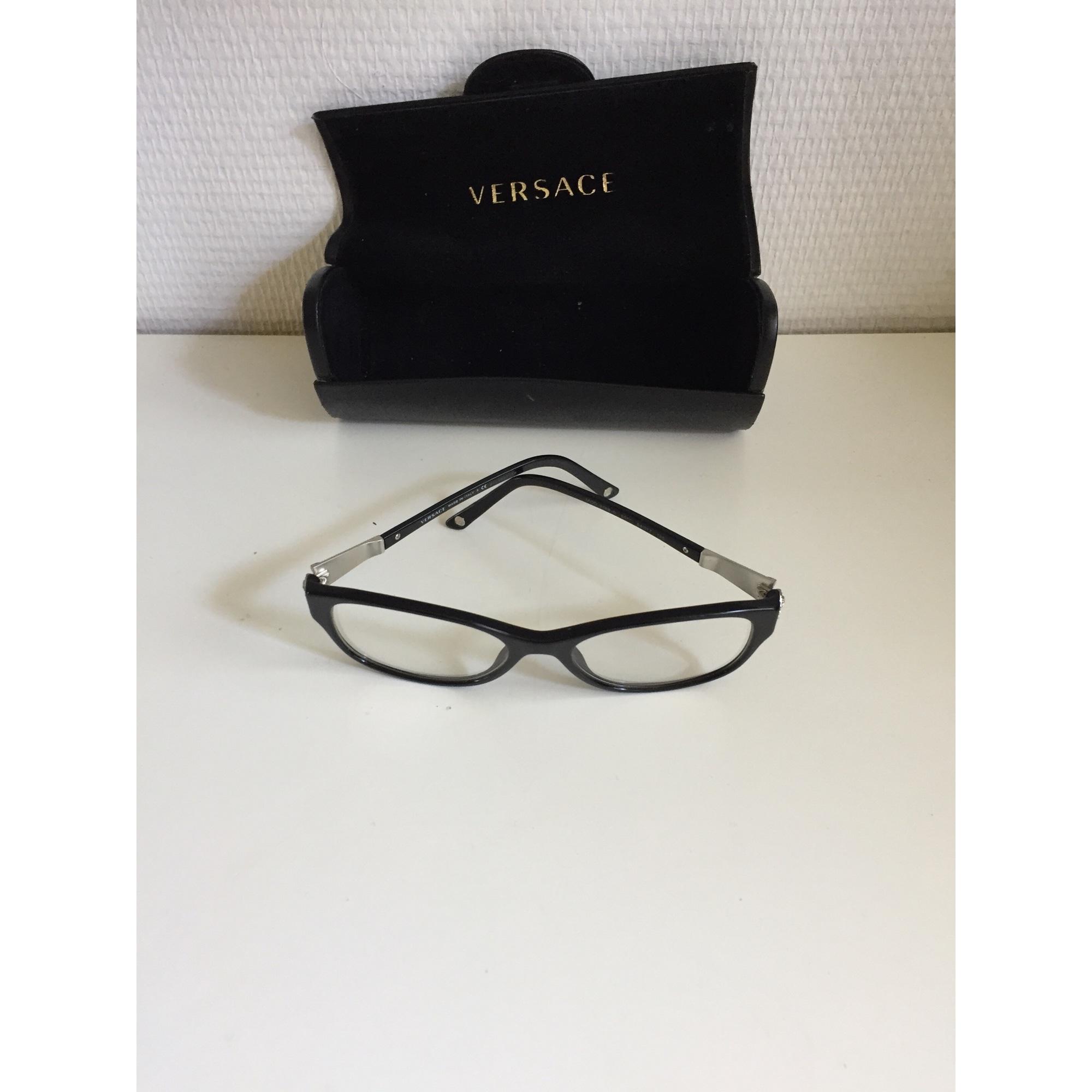 Monture de lunettes VERSACE Noir