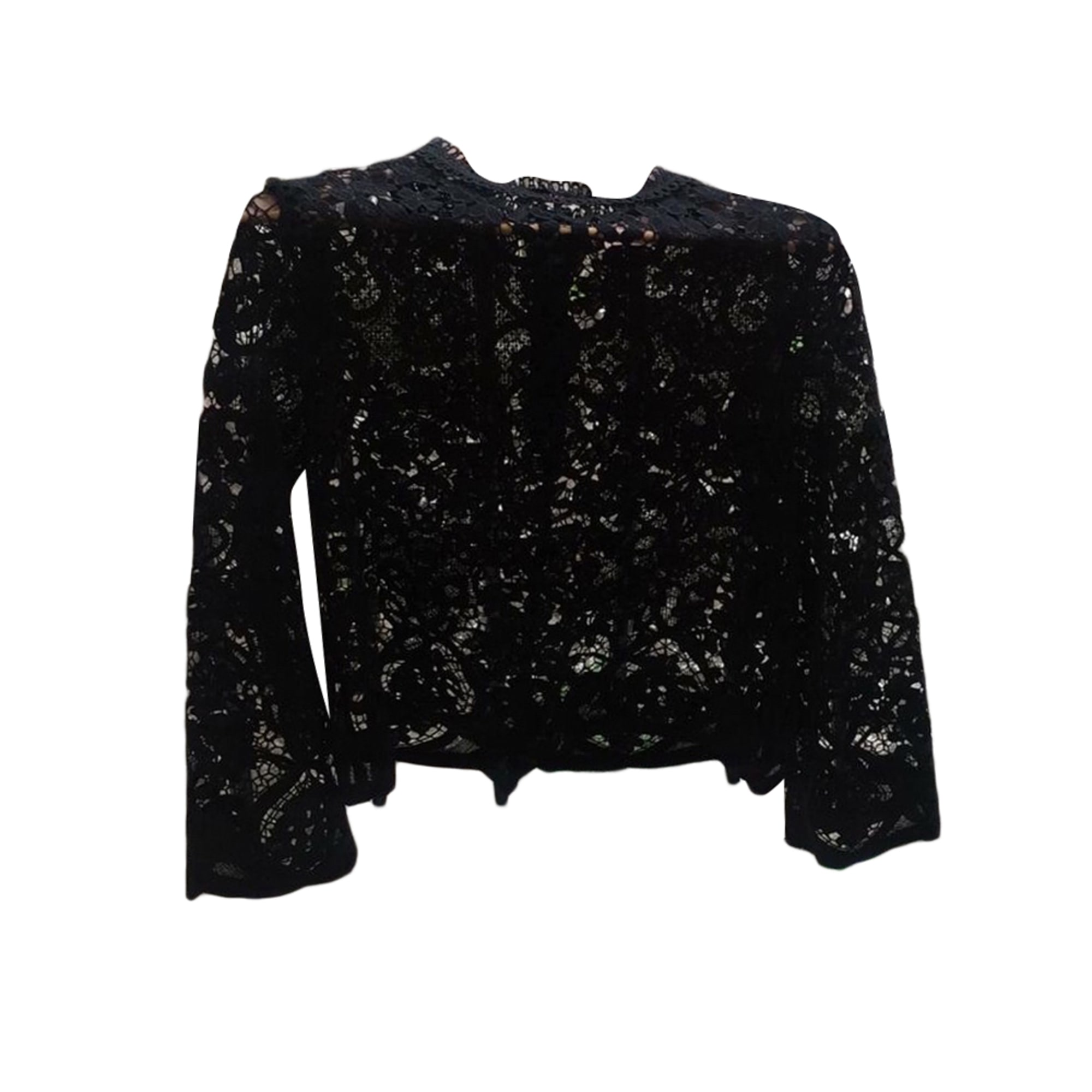Top, tee-shirt THE KOOPLES Noir