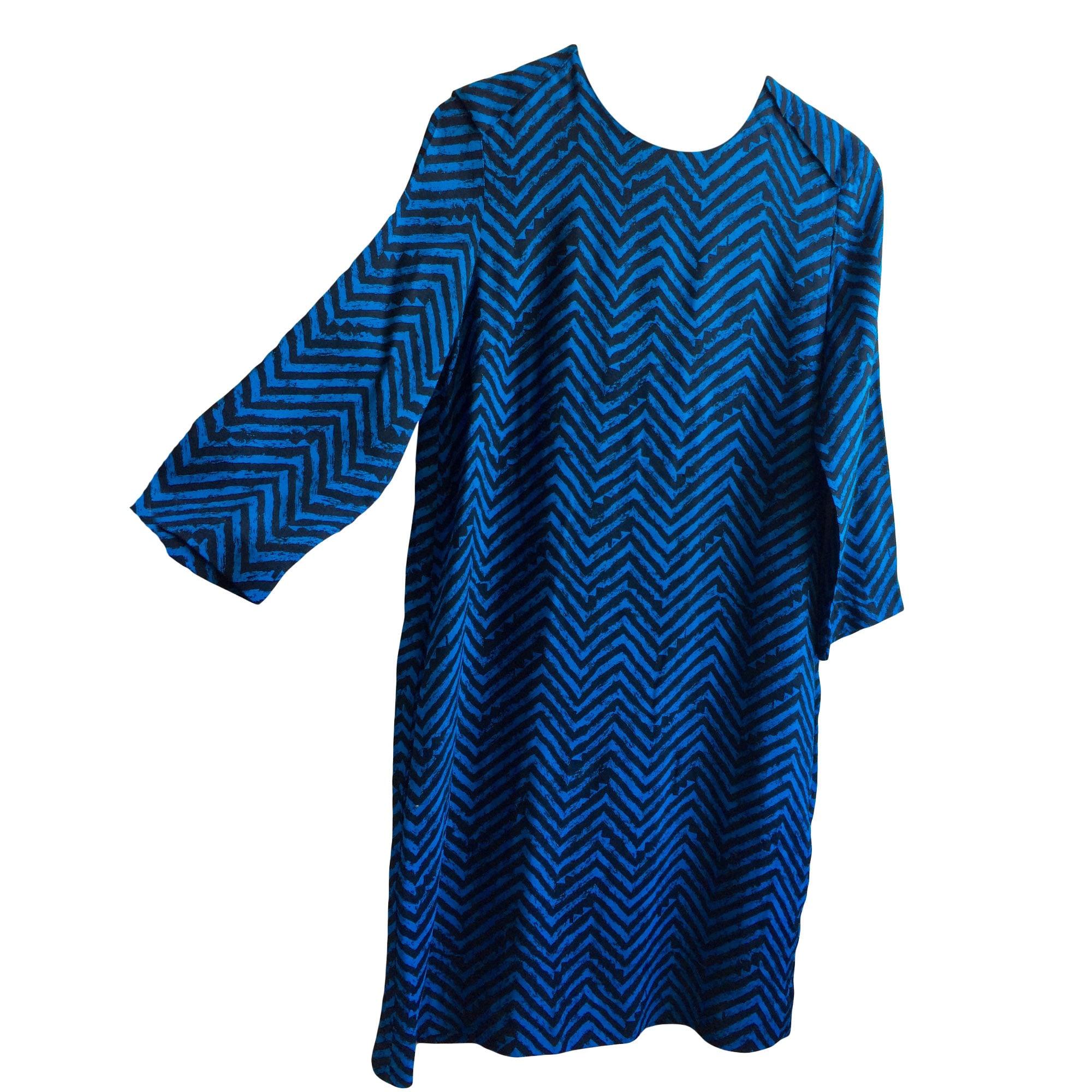 Robe courte BY MALENE BIRGER Multicouleur