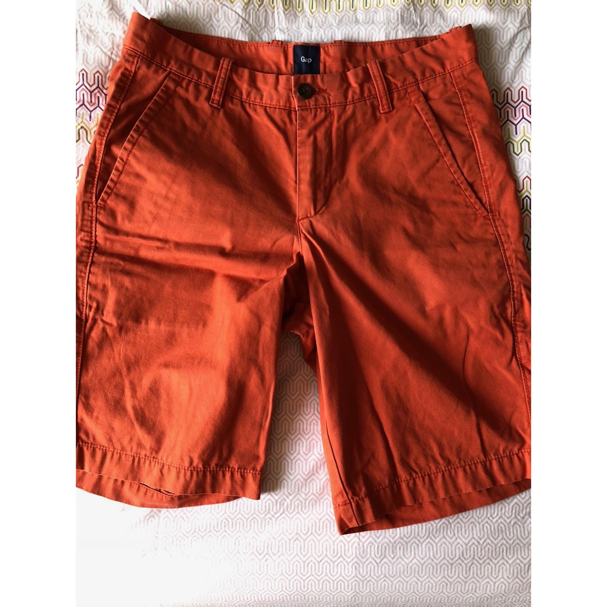 Bermuda GAP Orange