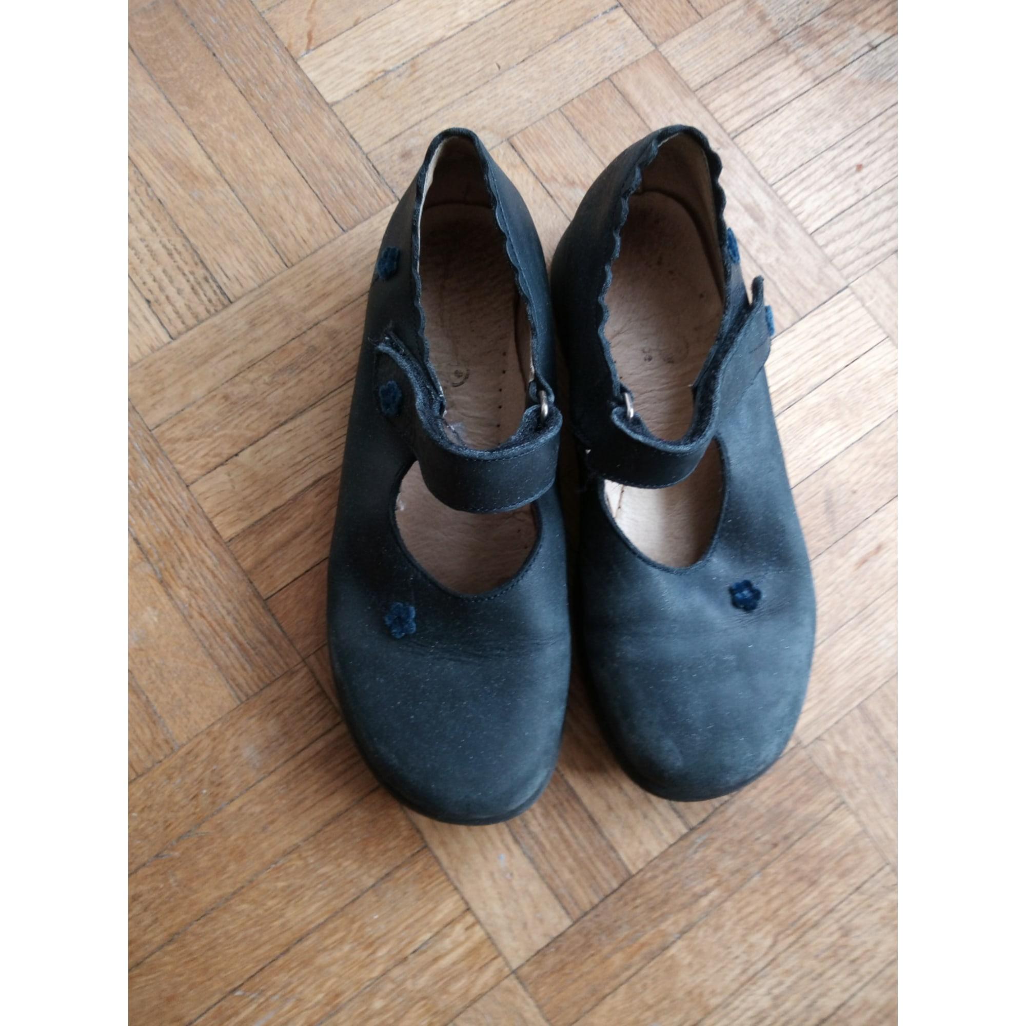 Chaussures à boucle MOD 8 Bleu, bleu marine, bleu turquoise