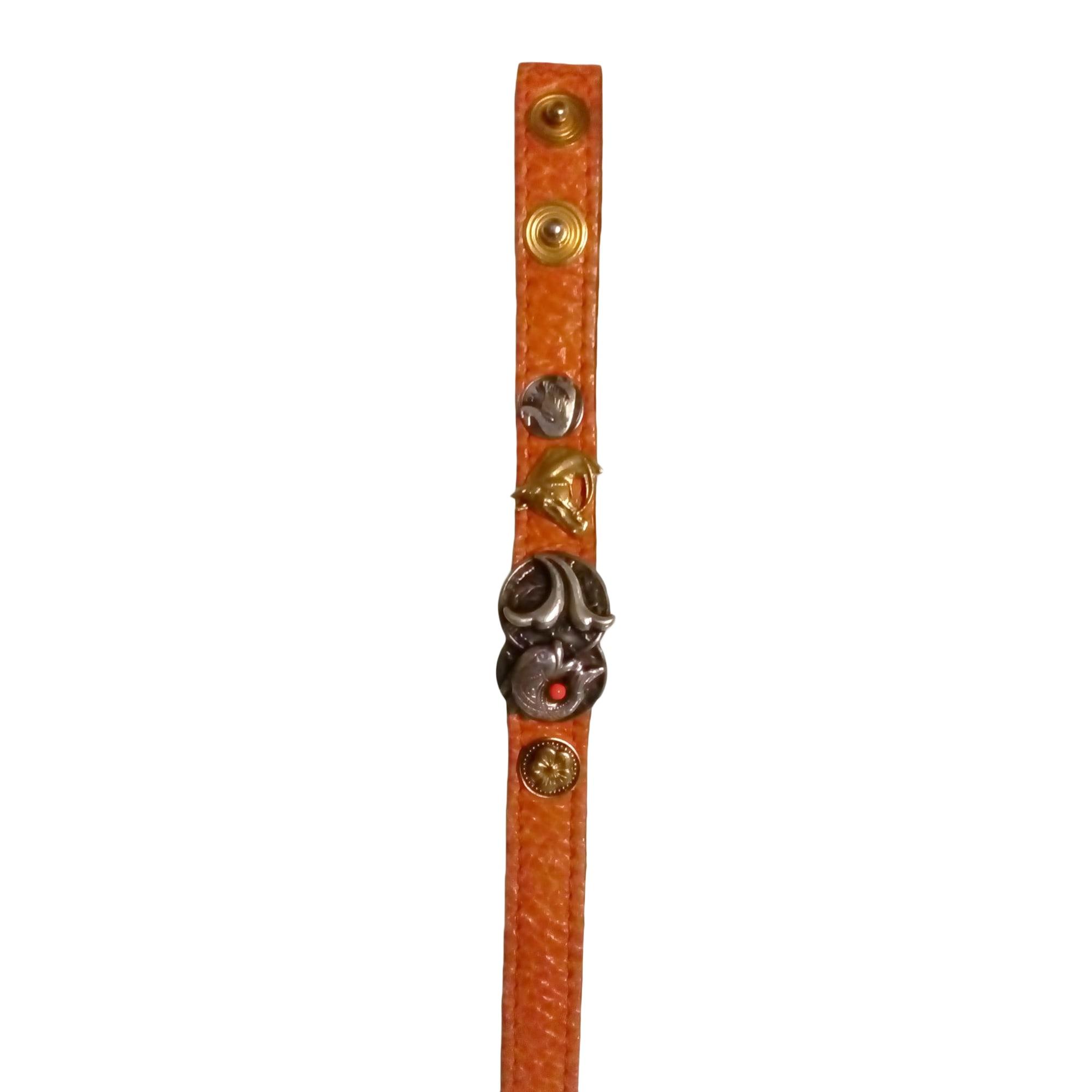 Bracelet GAS BIJOUX Imprimés animaliers