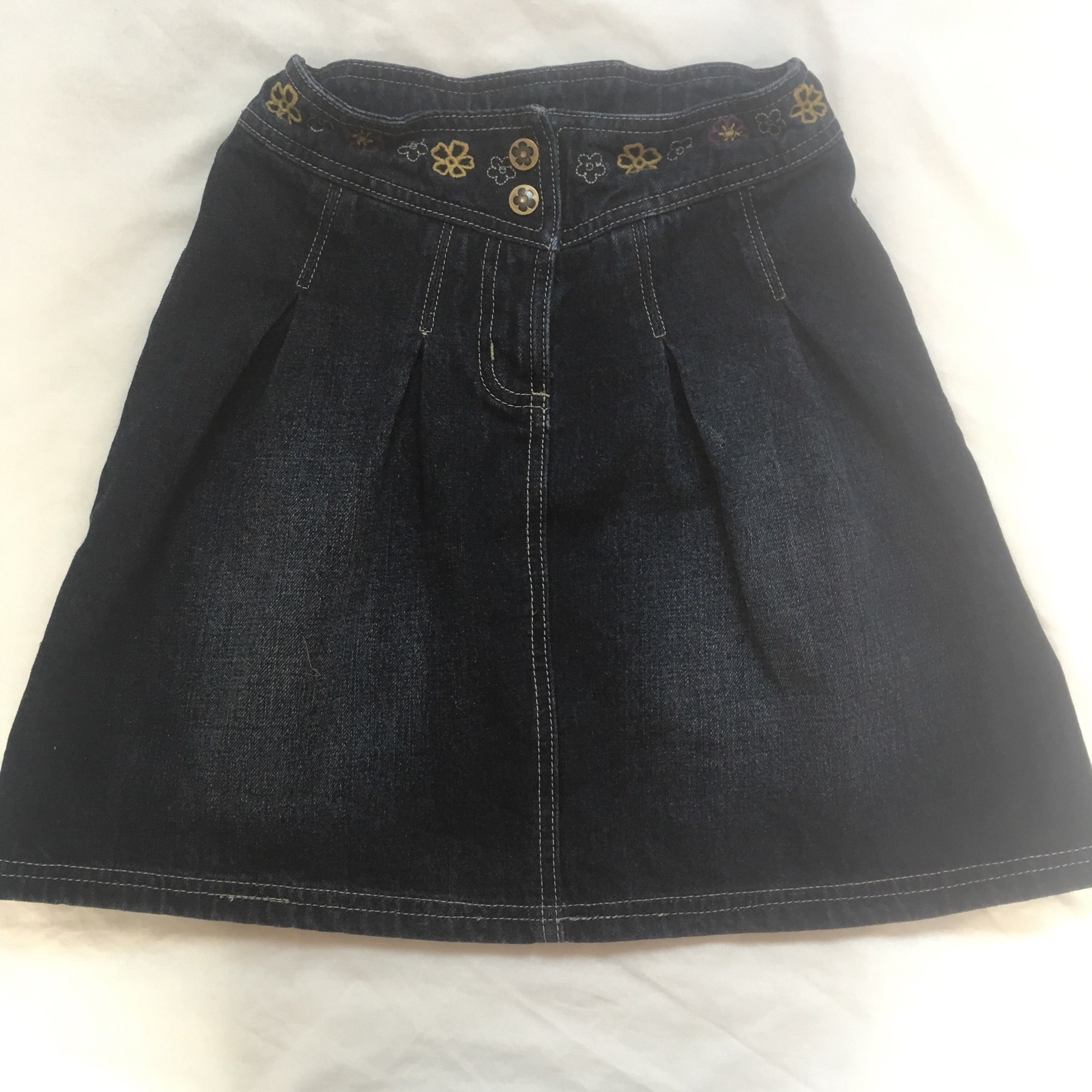 Jupe TOUT COMPTE FAIT Jeans
