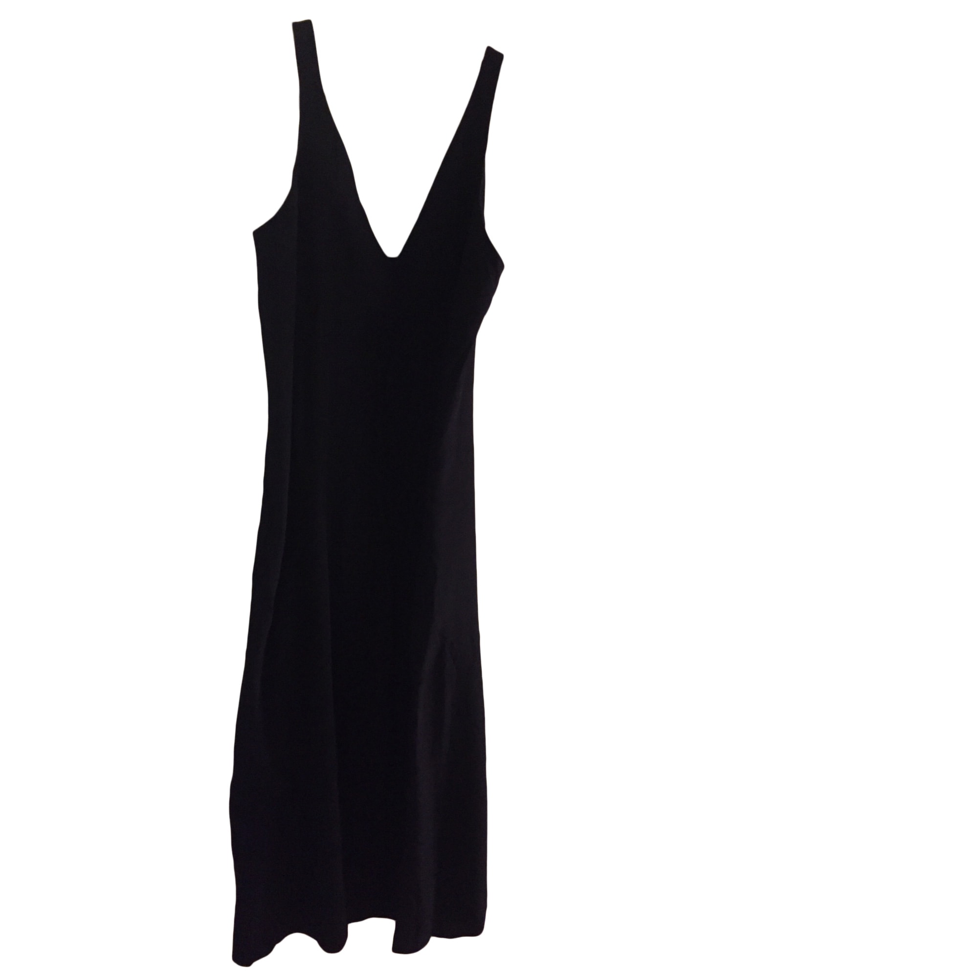 Robe longue COS Noir