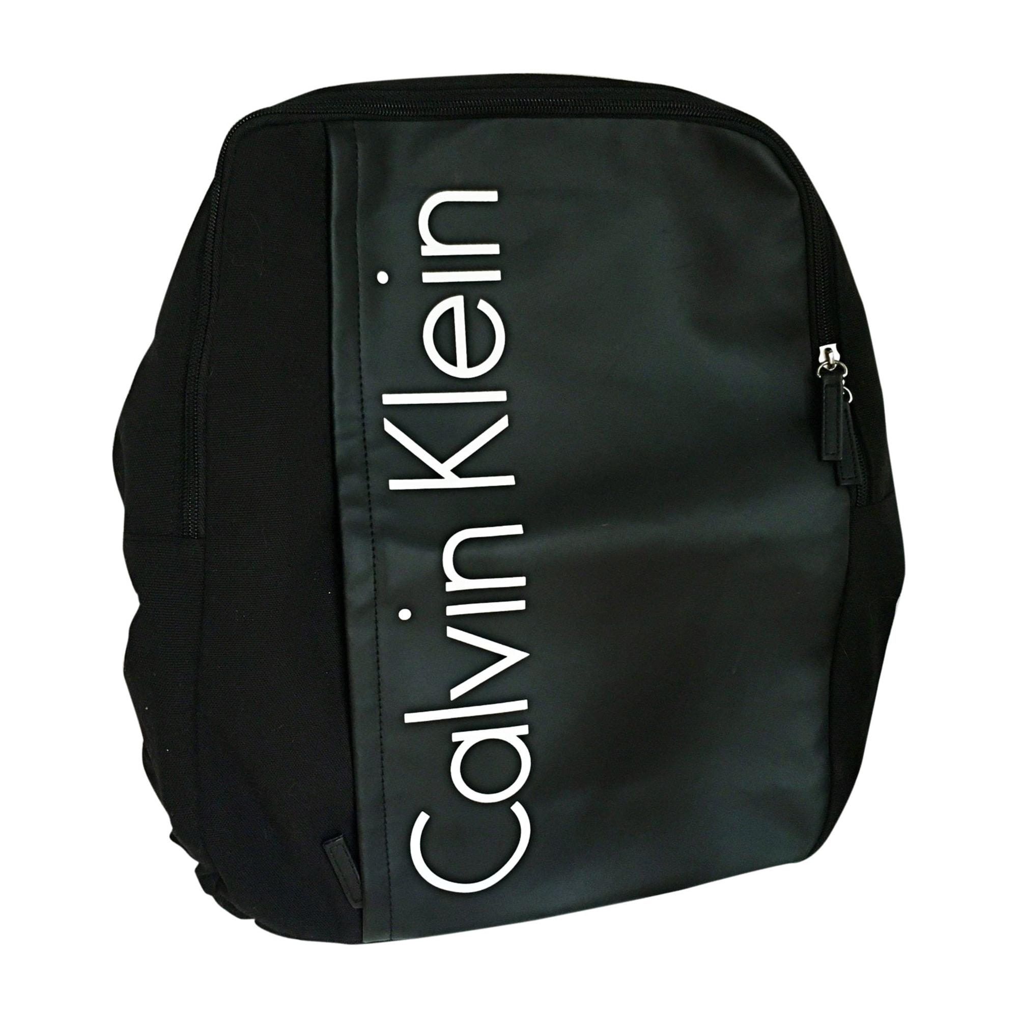 Backpack CALVIN KLEIN Black