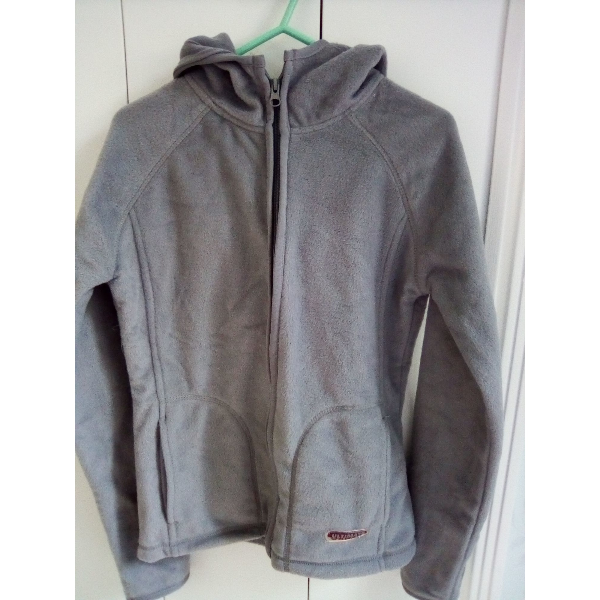 Polaire BASIC ONE Gris, anthracite