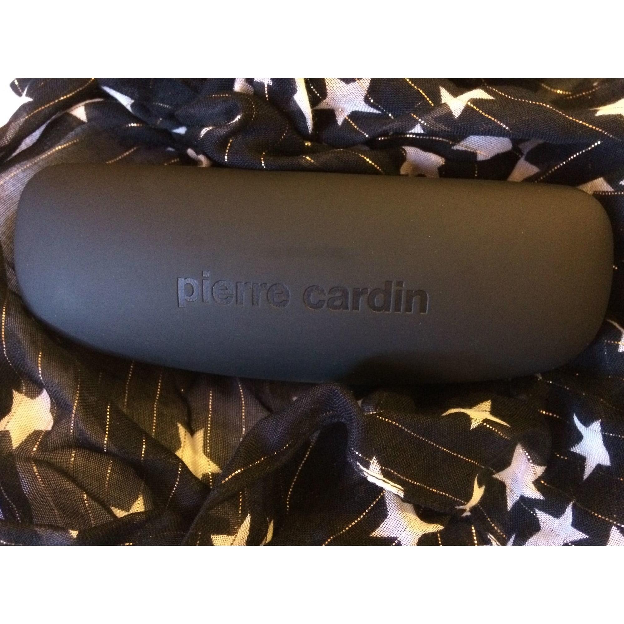 Eyeglass Frames PIERRE CARDIN Black