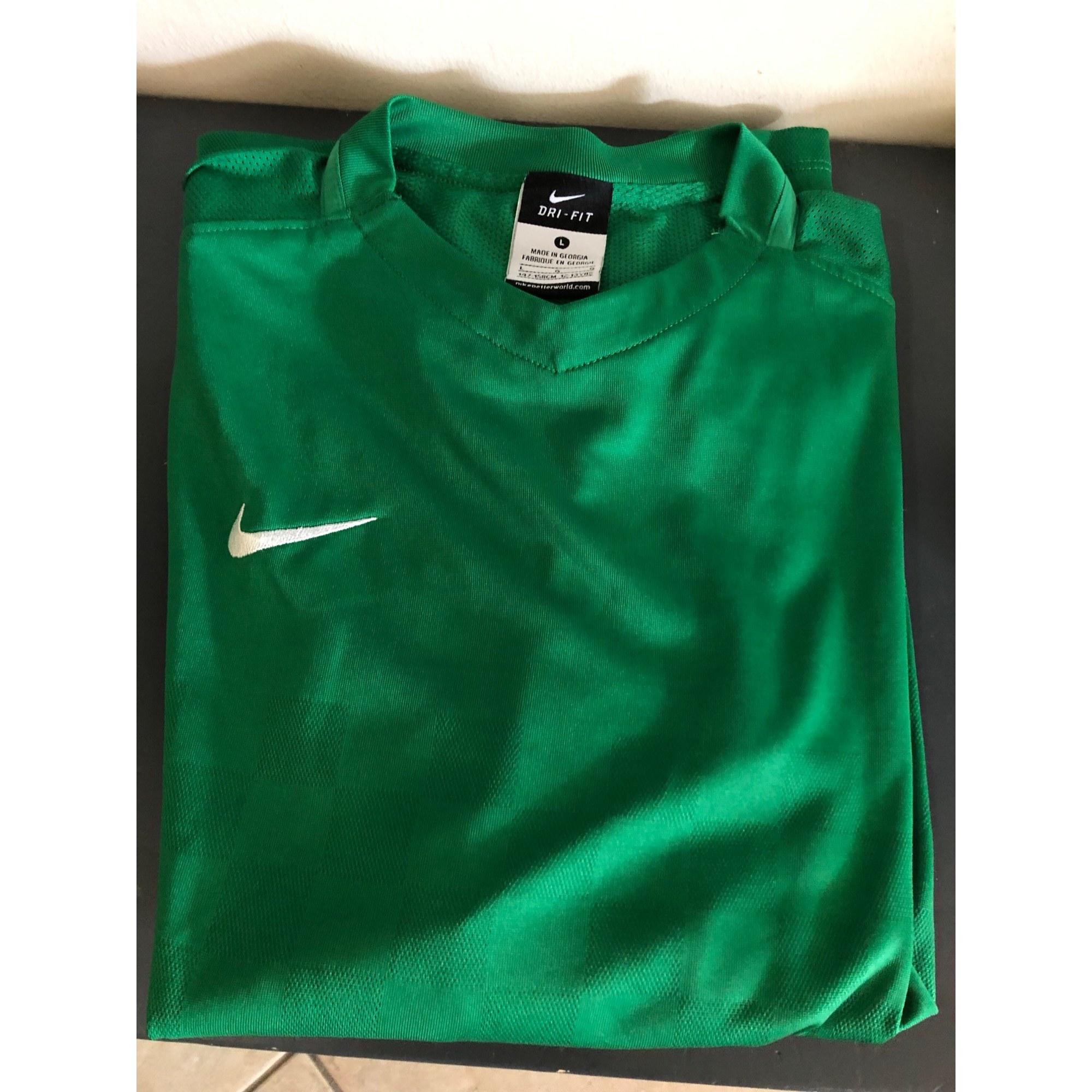 Tee-shirt NIKE Vert