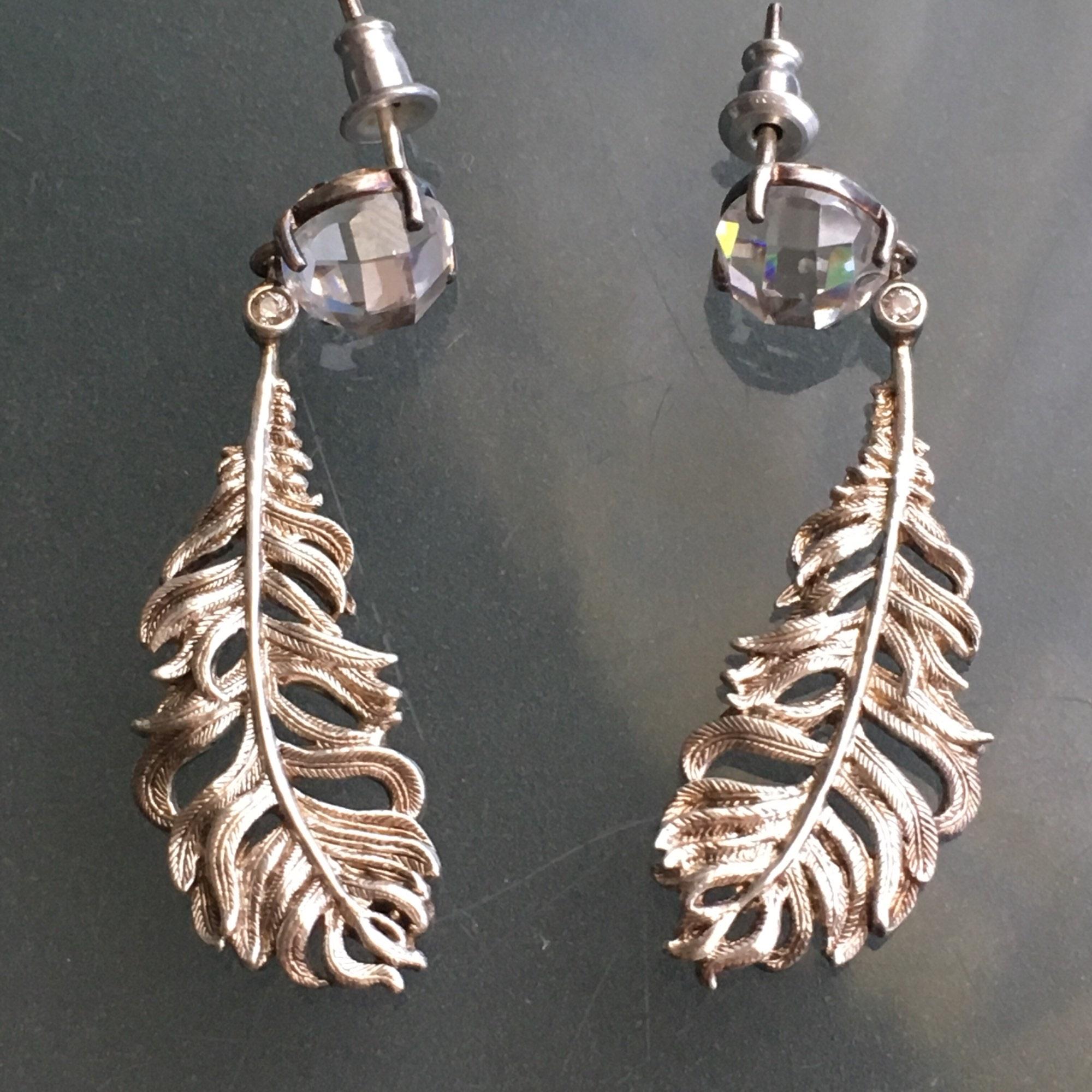 Boucles d'oreille THOMAS SABO Argenté, acier