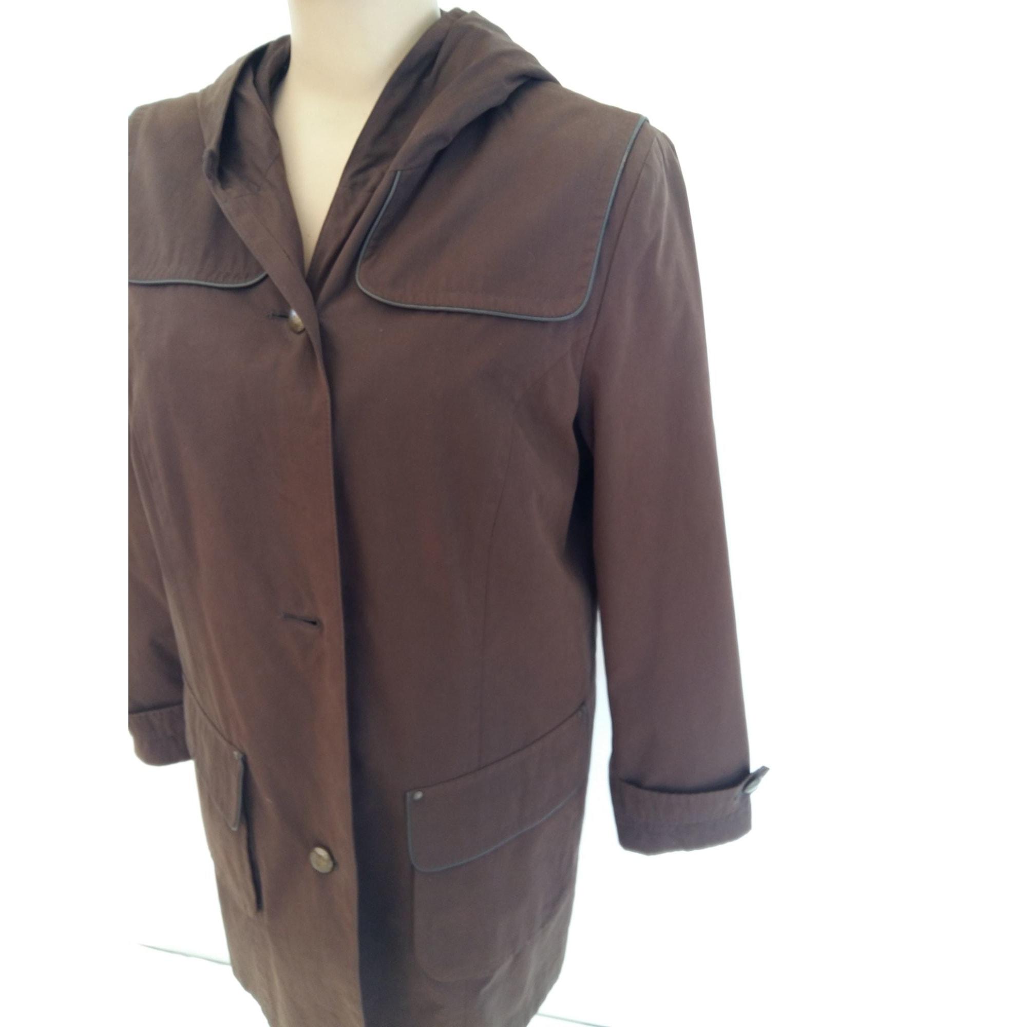 Blazer, veste tailleur BARONIA Marron