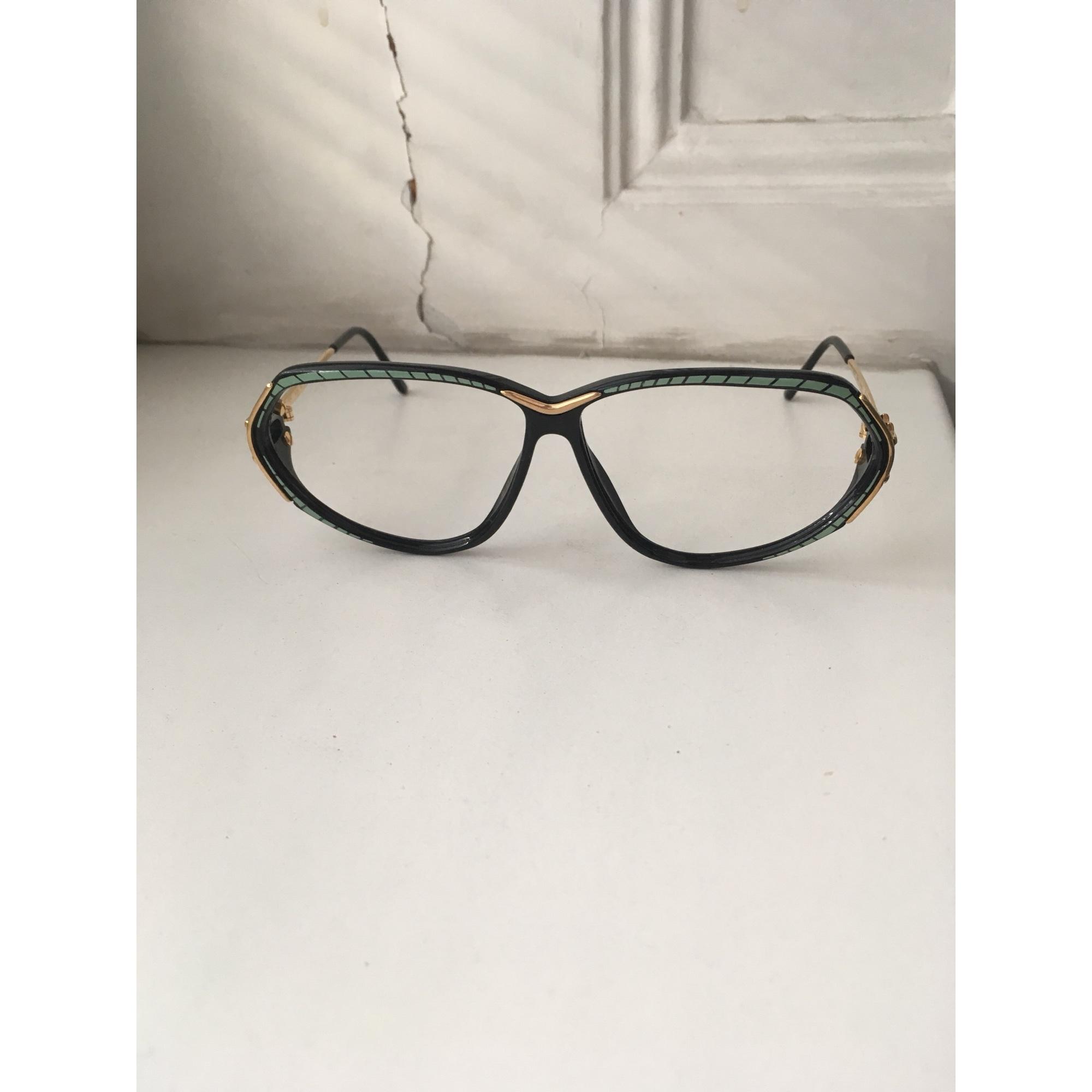 Monture de lunettes VINTAGE Bleu, bleu marine, bleu turquoise