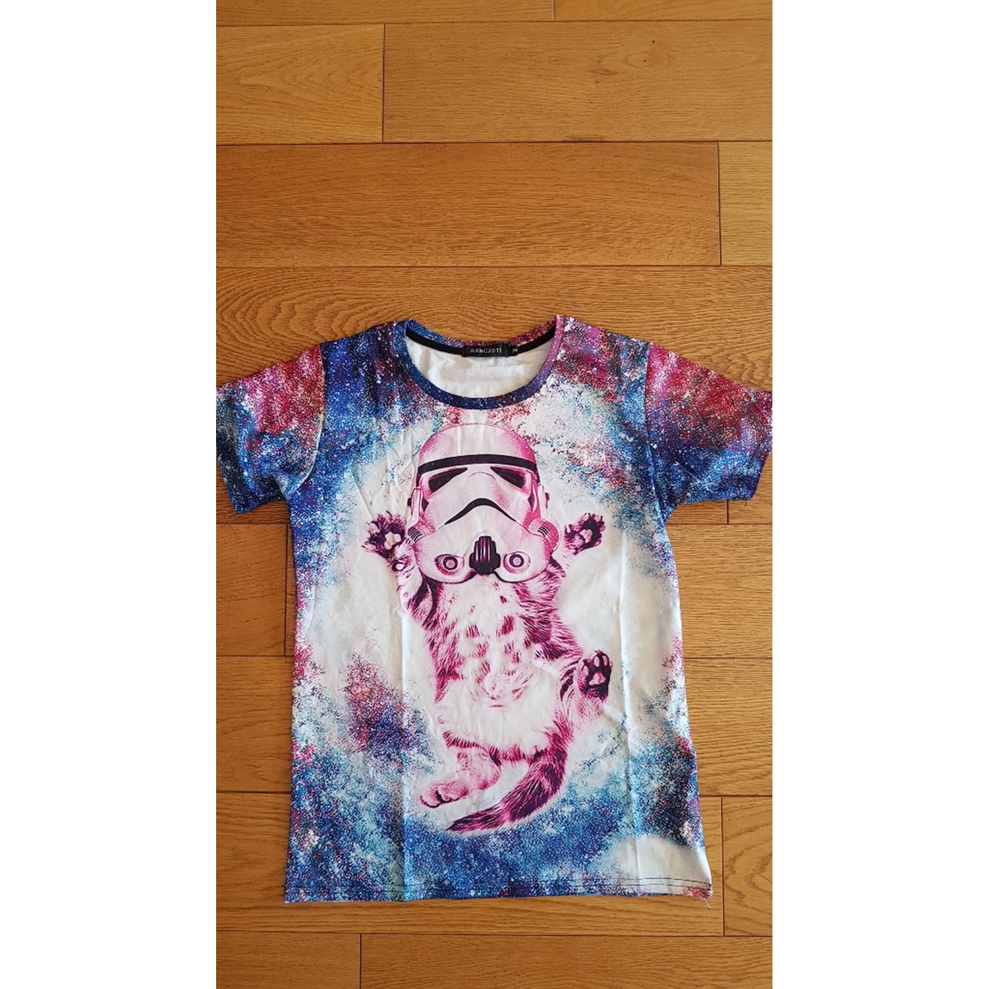 Top, tee-shirt RXBC2011 Multicouleur