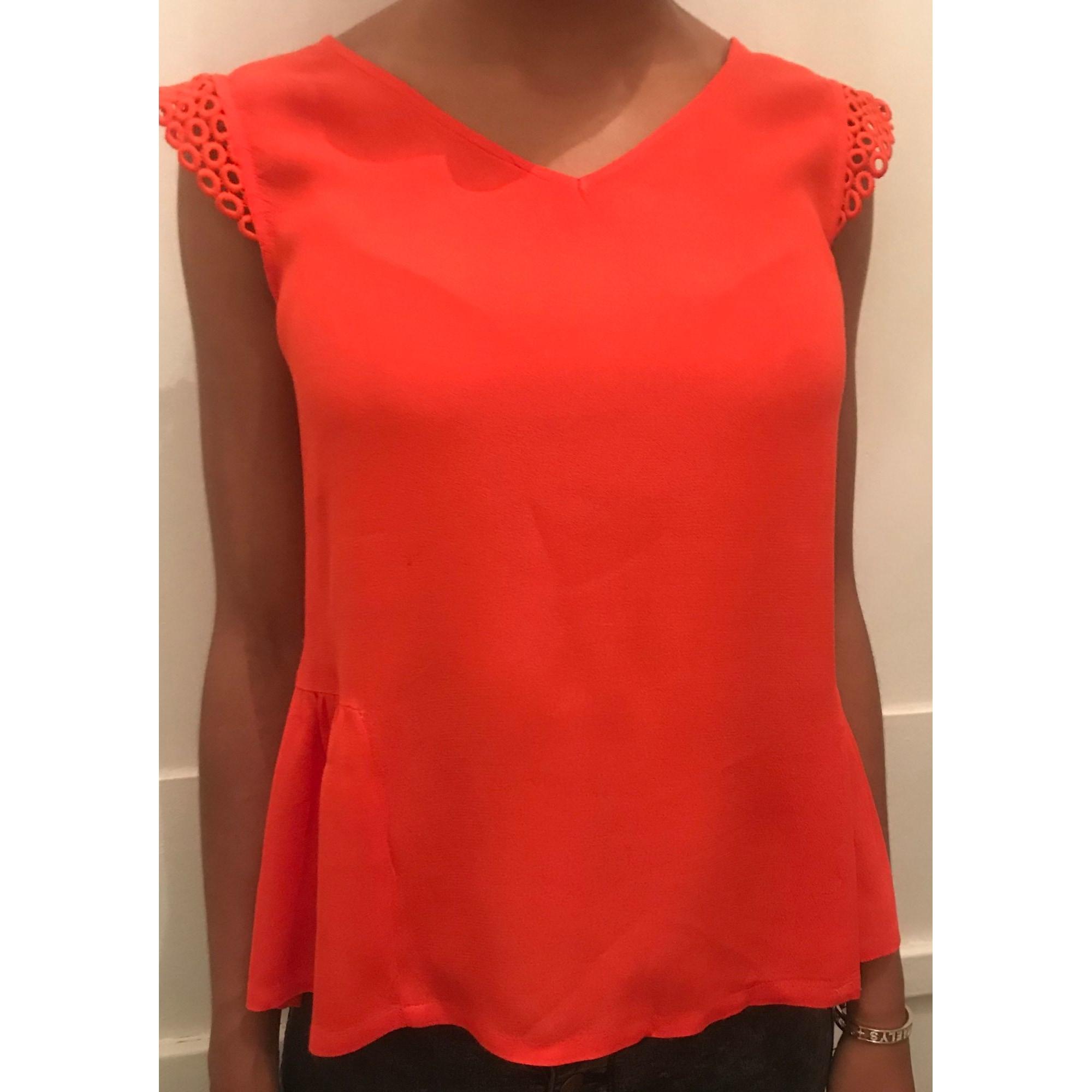 Top, tee-shirt SUD EXPRESS Orange