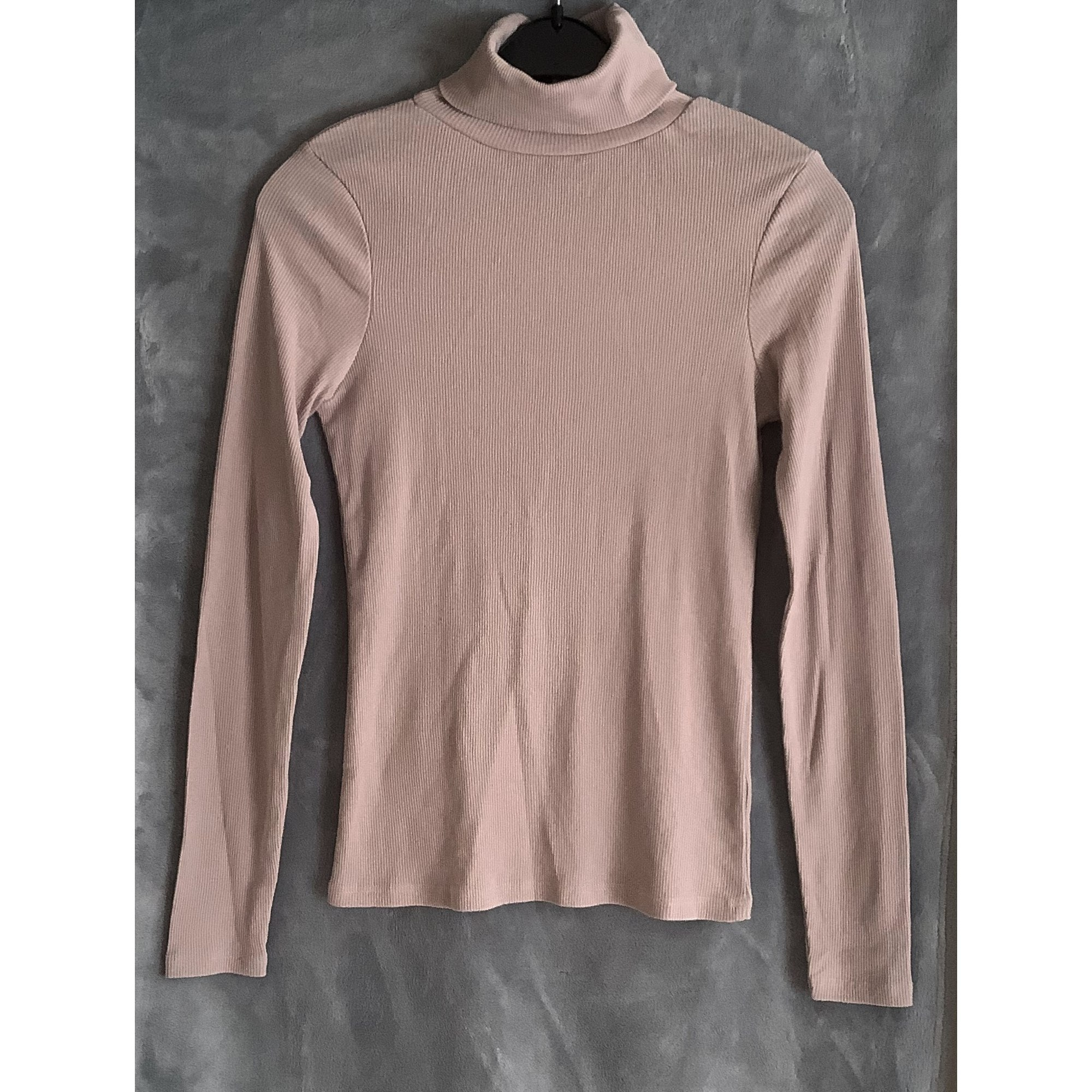 Pull NEW LOOK Beige, camel