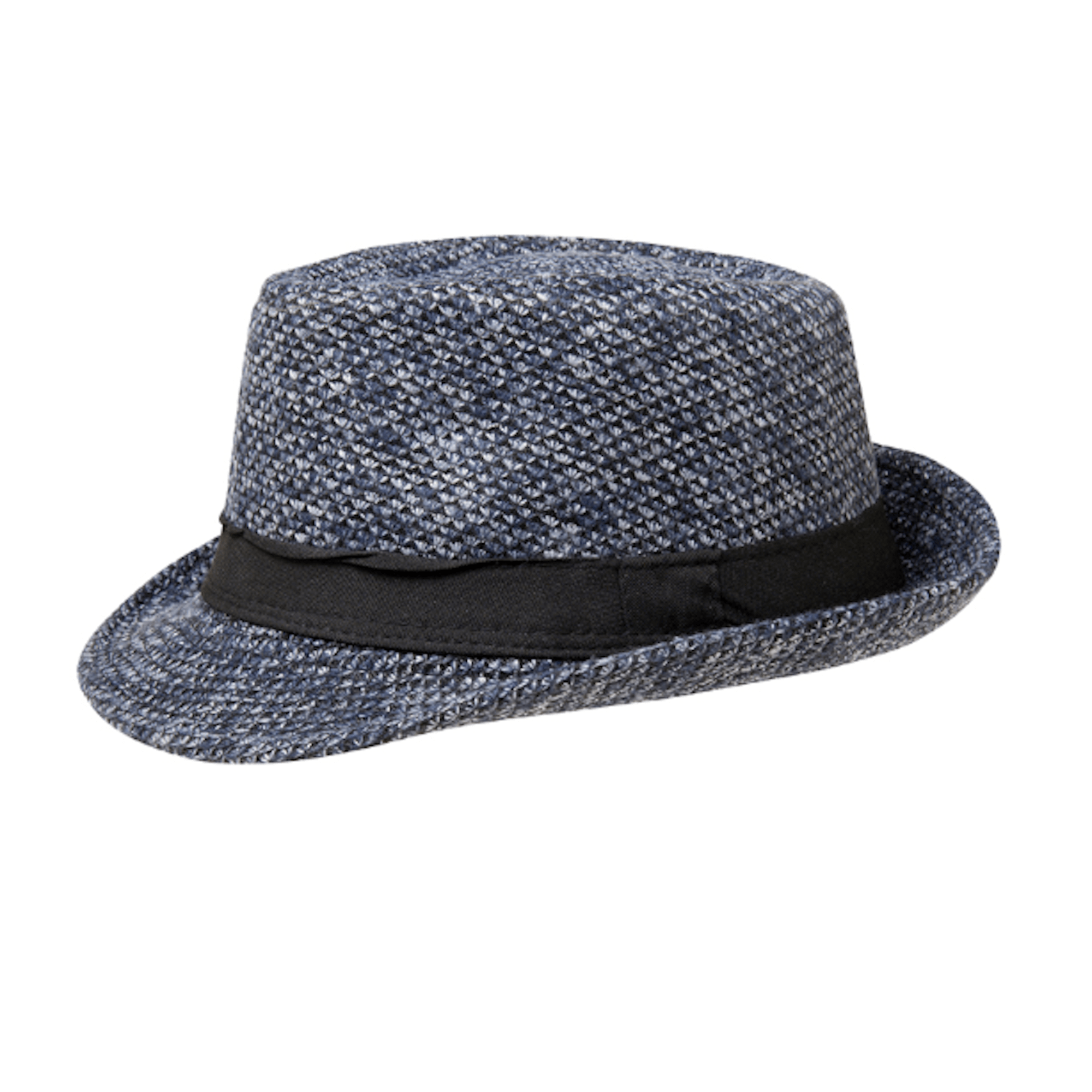 Chapeau DEVRED Bleu, bleu marine, bleu turquoise