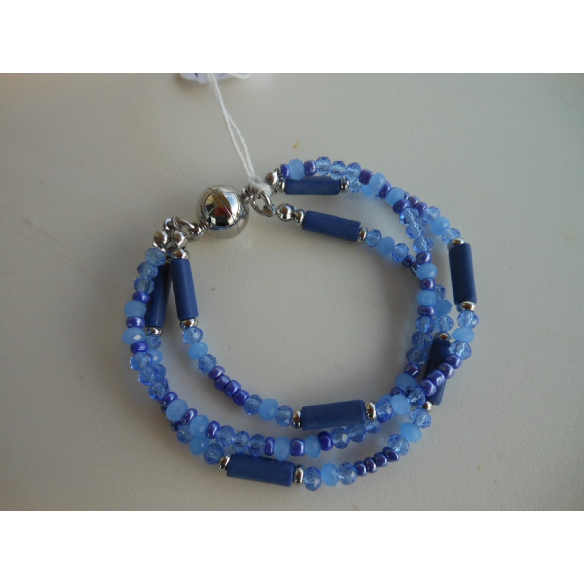 Bracelet ZABOK Bleu, bleu marine, bleu turquoise