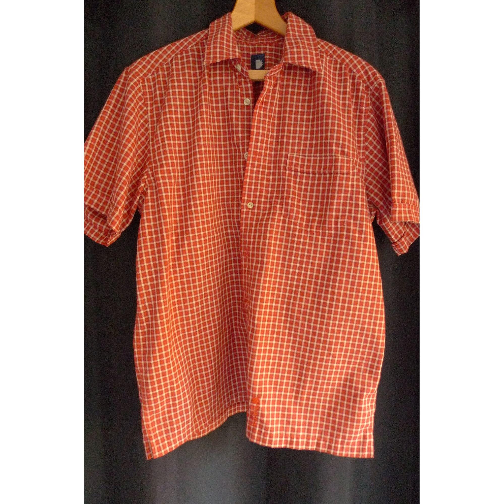 Chemisette LAFUMA Orange