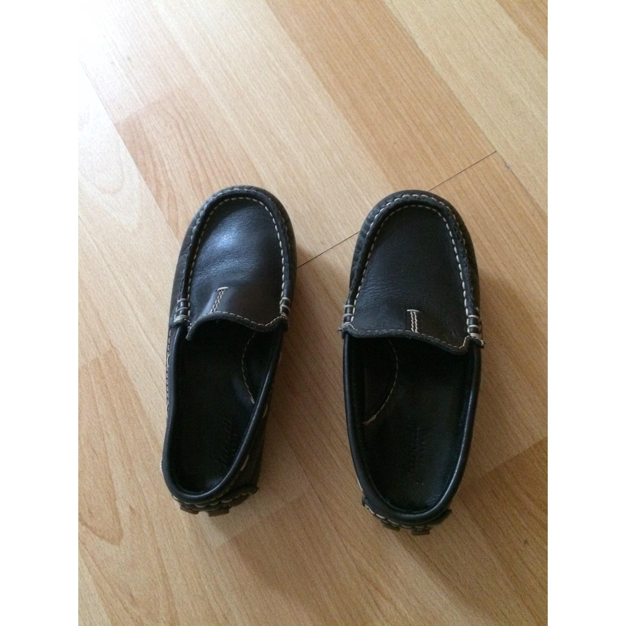 Loafers JACADI Blue, navy, turquoise