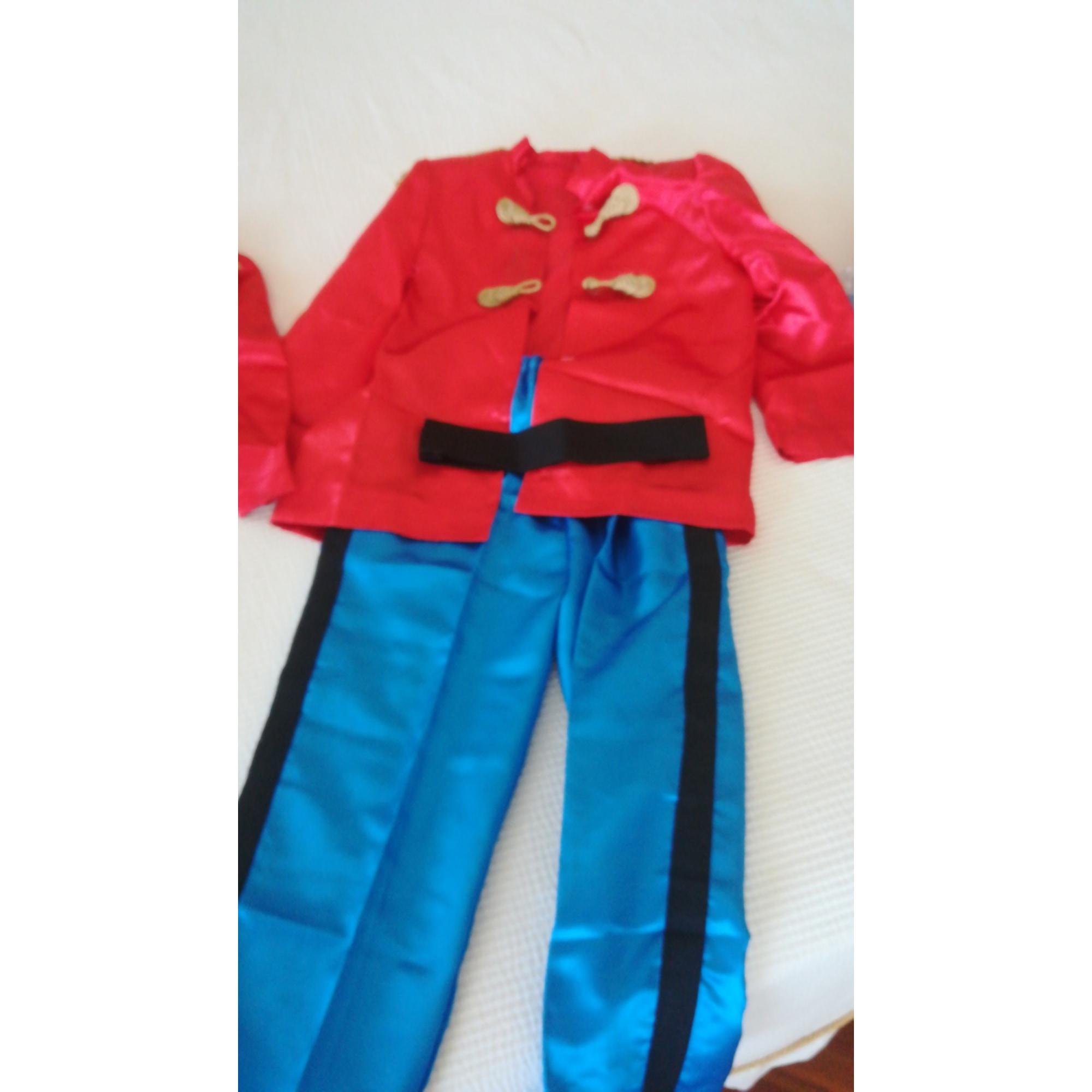 Costume ARTIGIANALE Red, burgundy