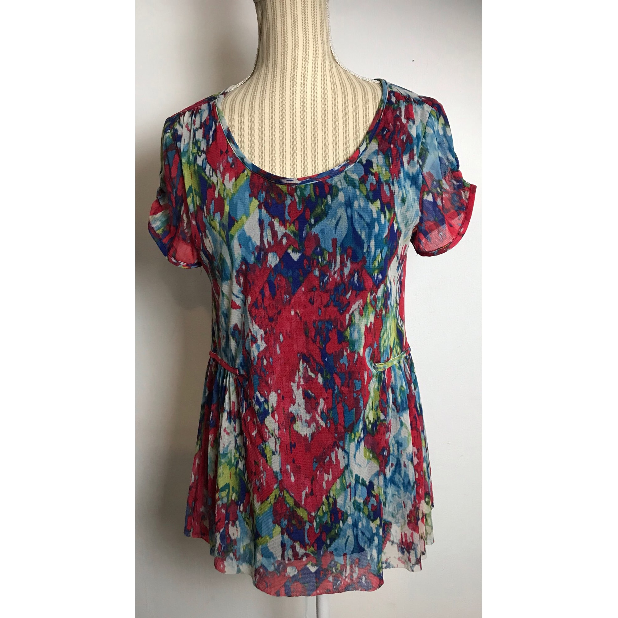 Blouse MADE IN SAN FRANCISCO Multicouleur