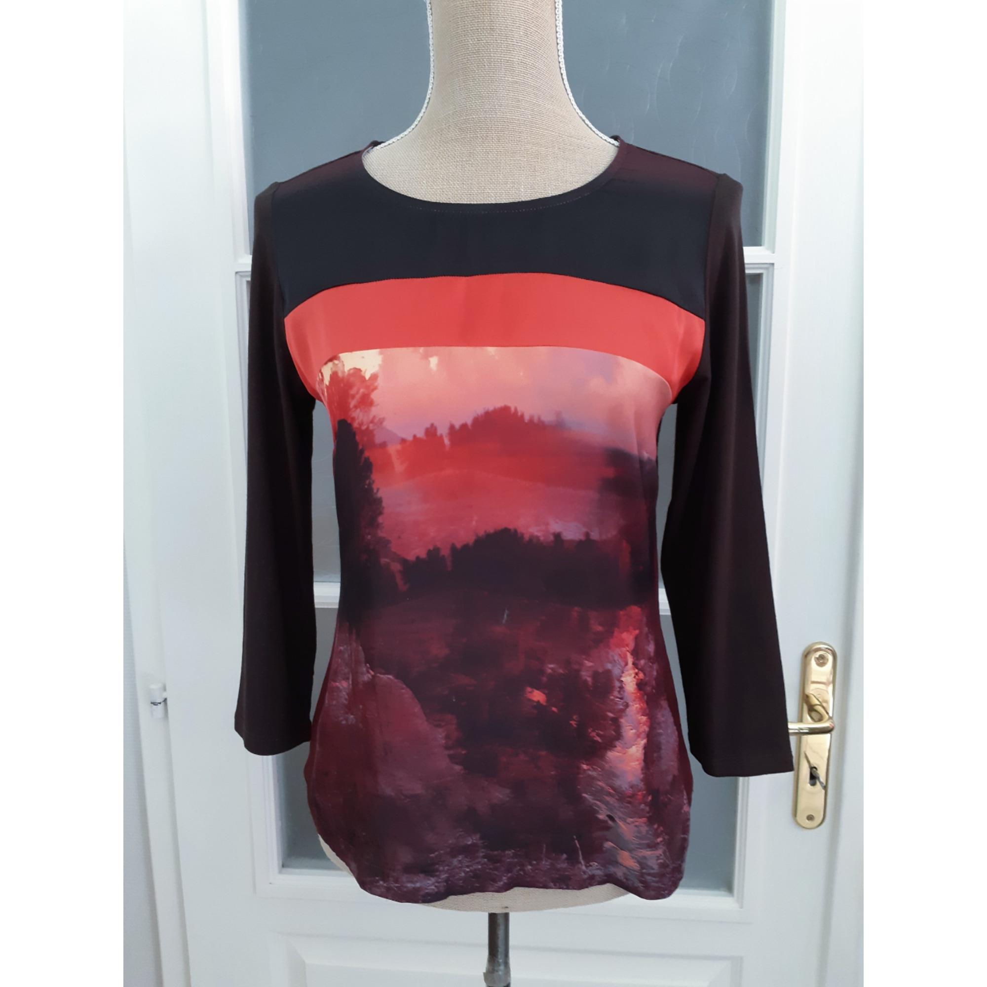Top, tee-shirt DIANE LAURY Multicouleur