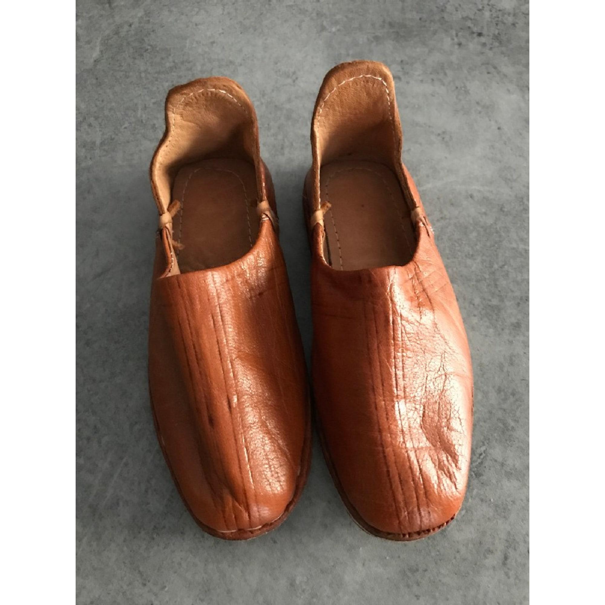 Loafers WAELFA Brown