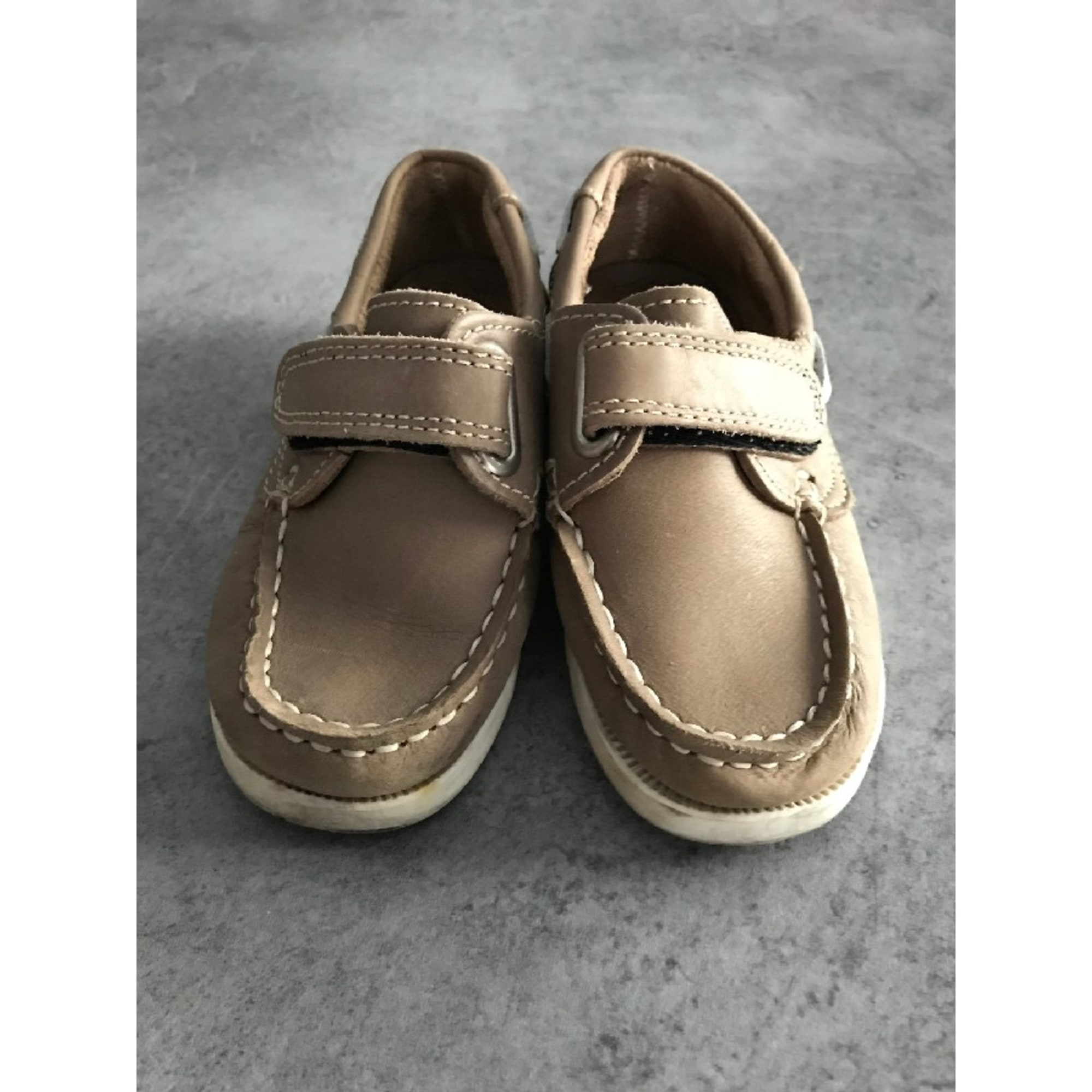 Loafers ANDRÉ Brown