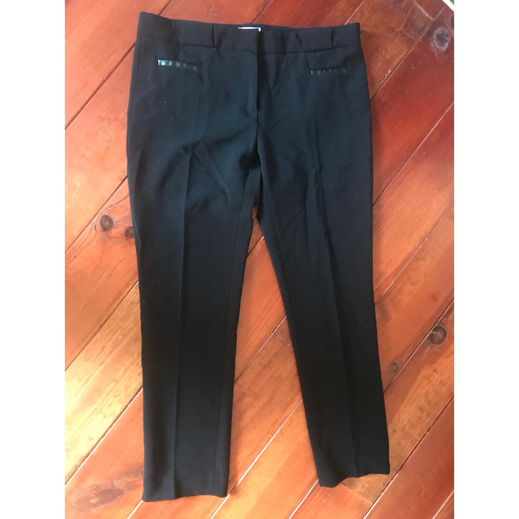 Pantalon droit PABLO PAR GÉRARD DAREL Noir