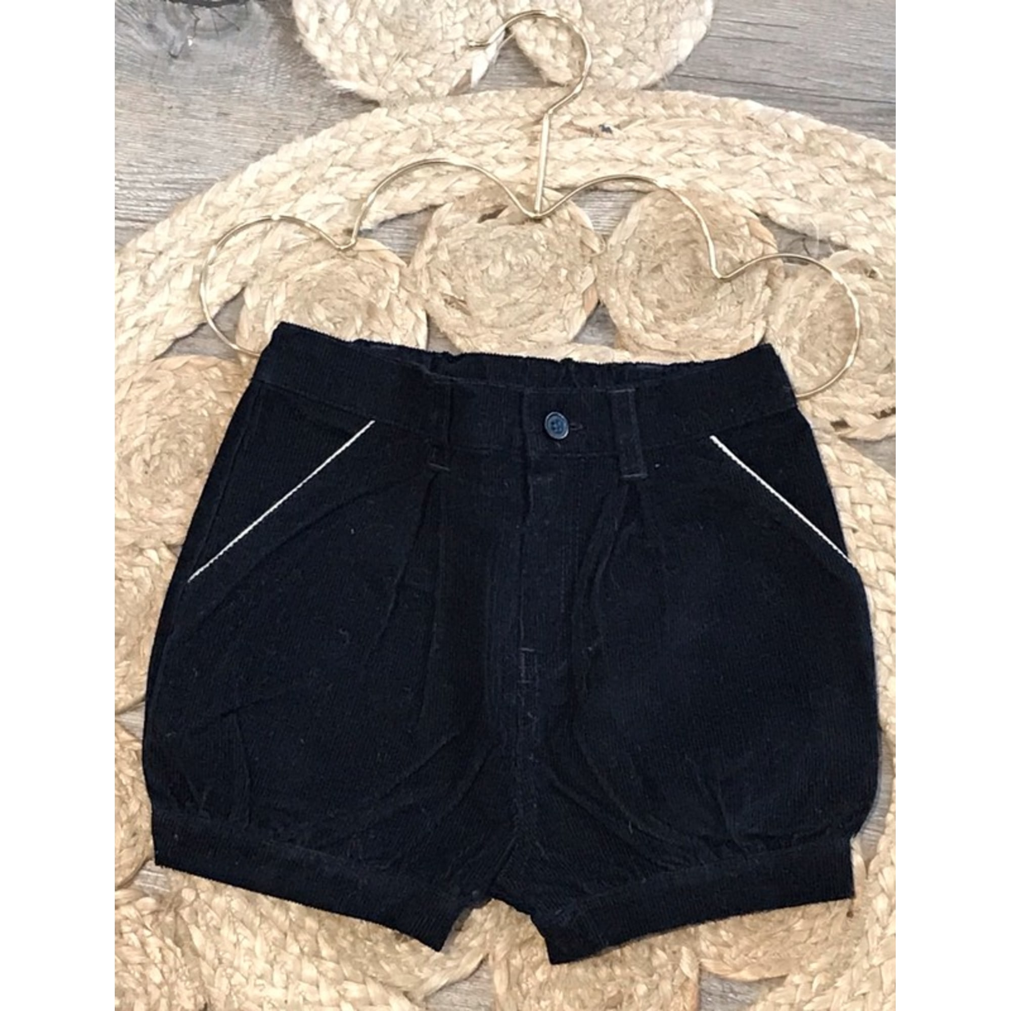Shorts MARC JACOBS Blue, navy, turquoise